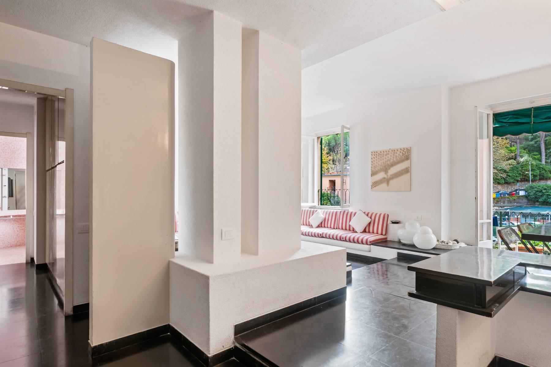 Grazioso appartamento con vista mare - 14