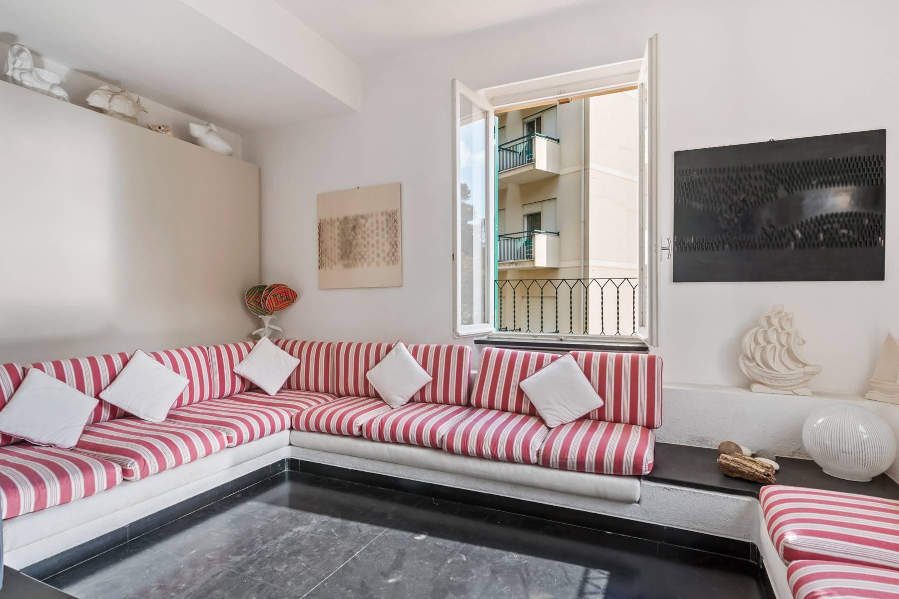 Grazioso appartamento con vista mare - 15