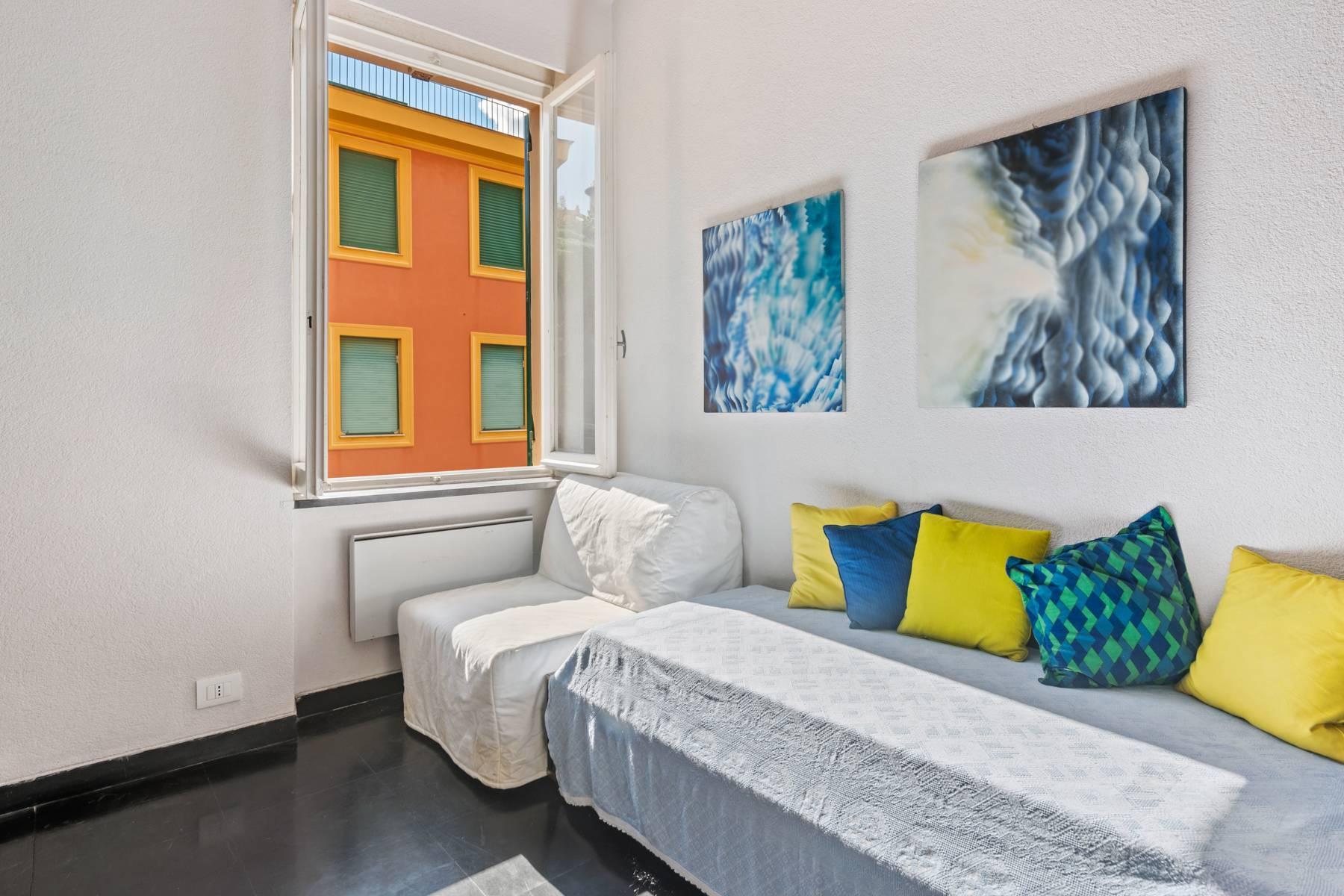 Grazioso appartamento con vista mare - 11