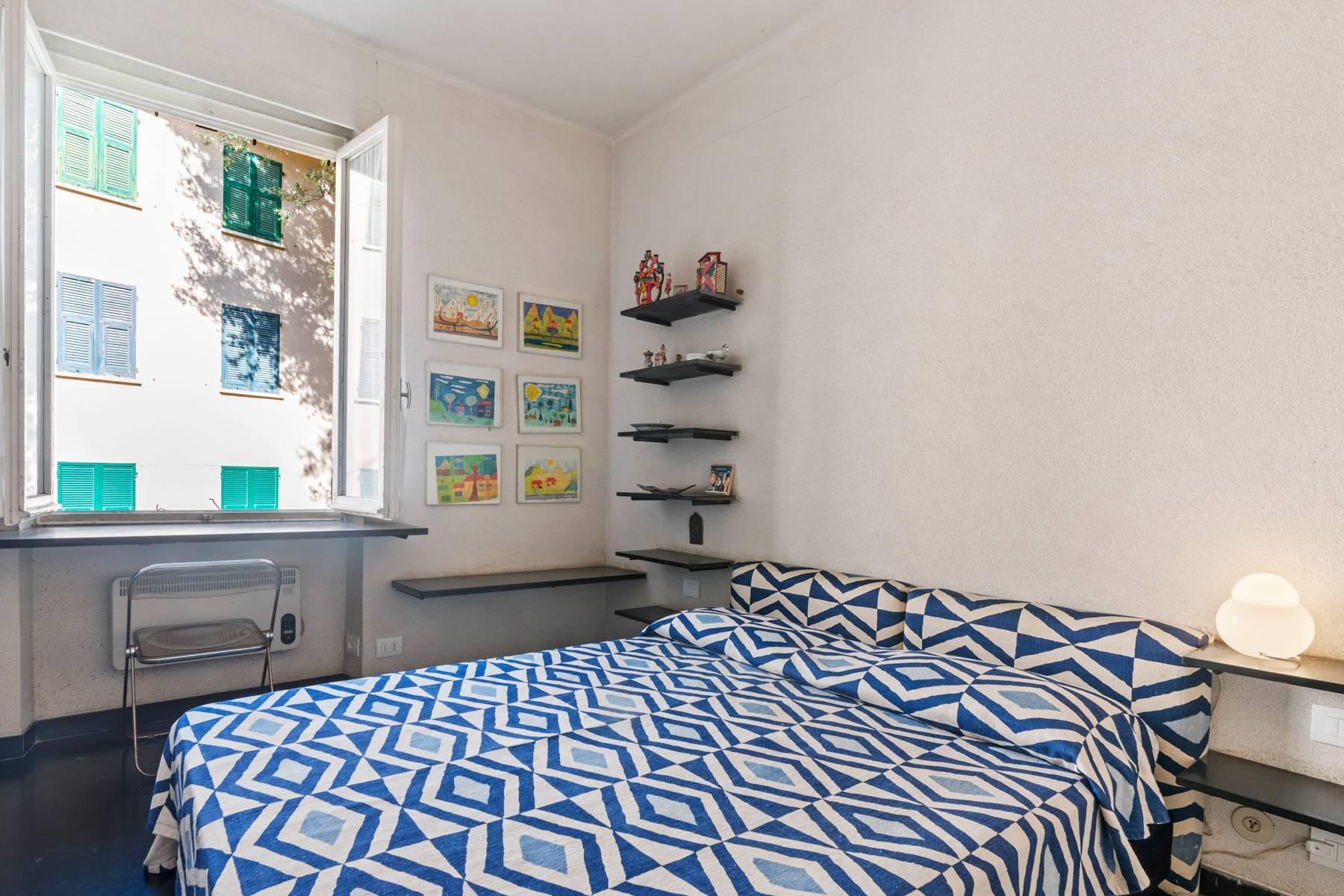 Grazioso appartamento con vista mare - 10