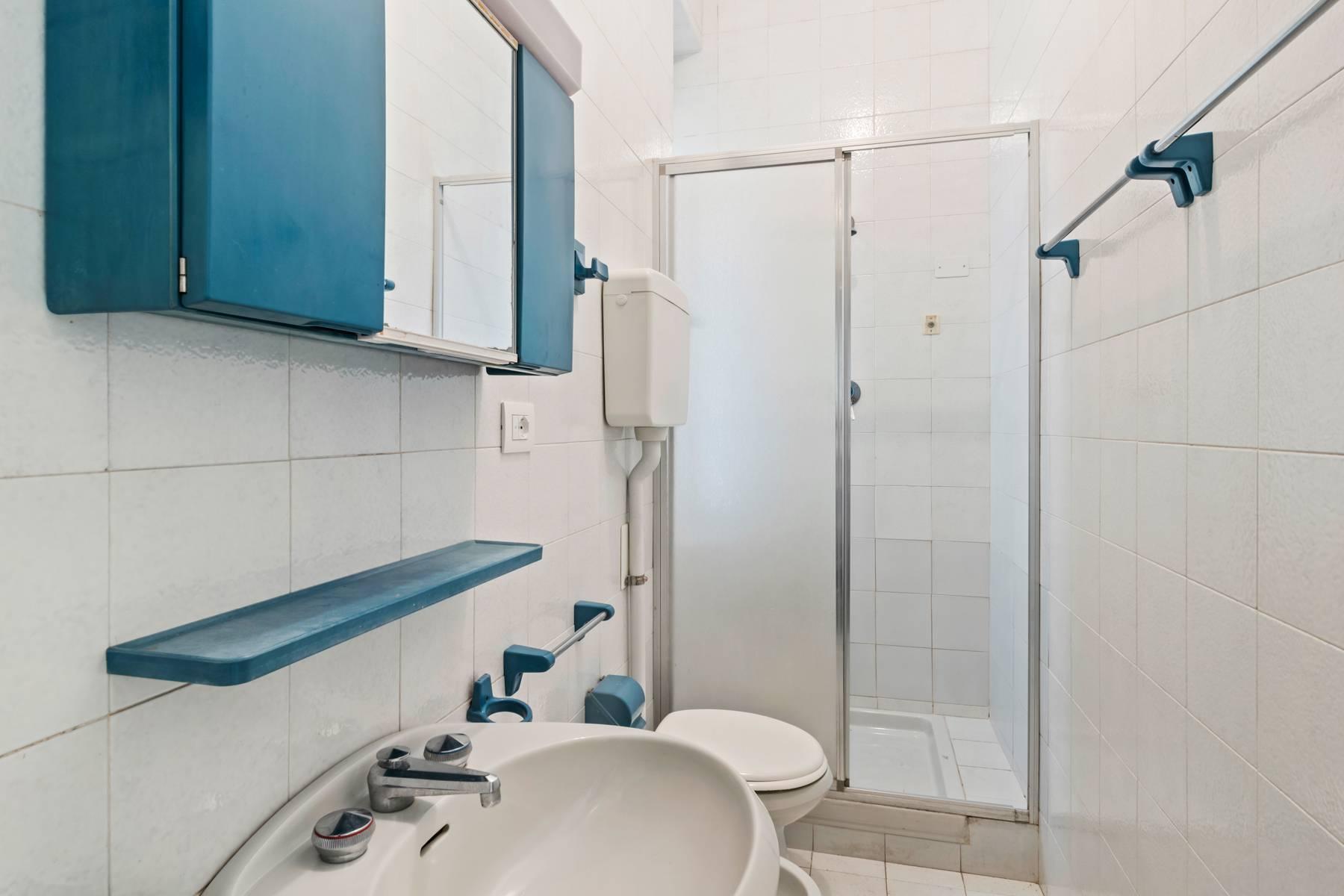 Grazioso appartamento con vista mare - 21