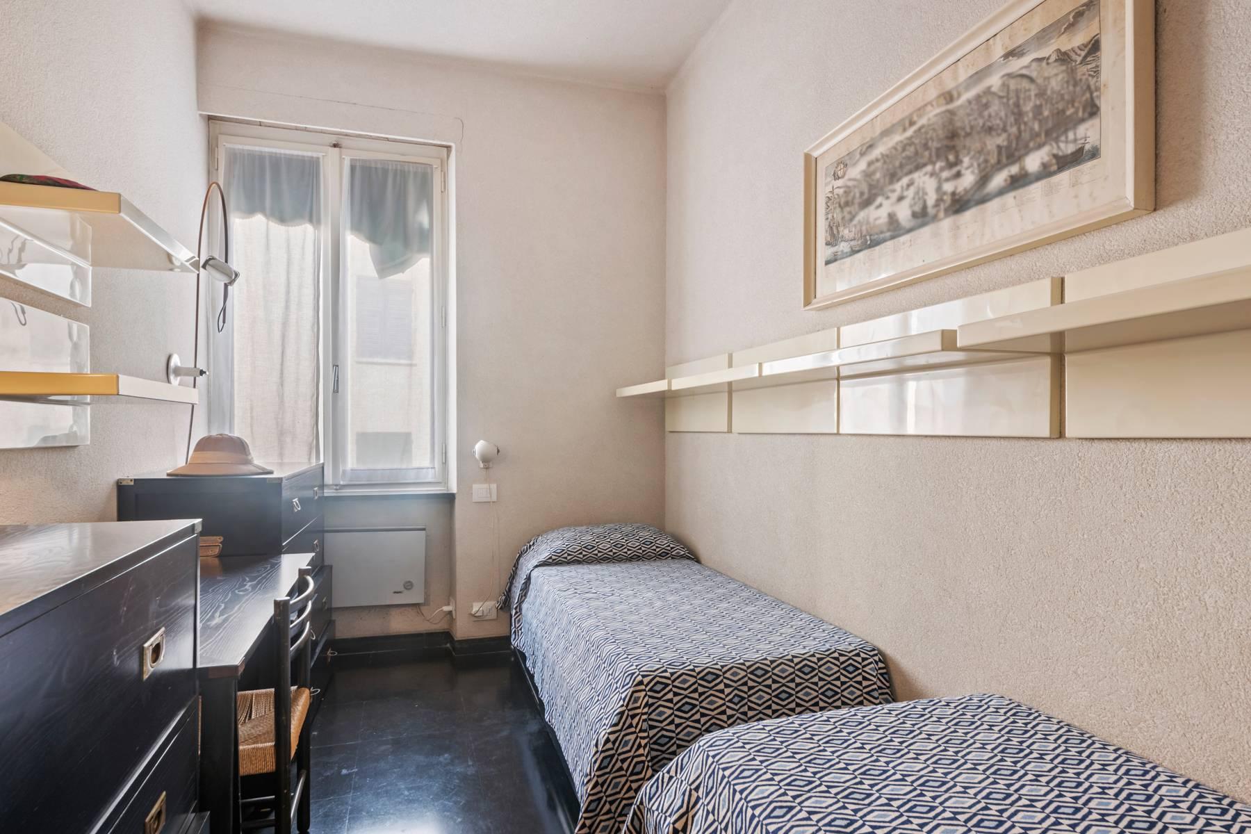 Grazioso appartamento con vista mare - 19