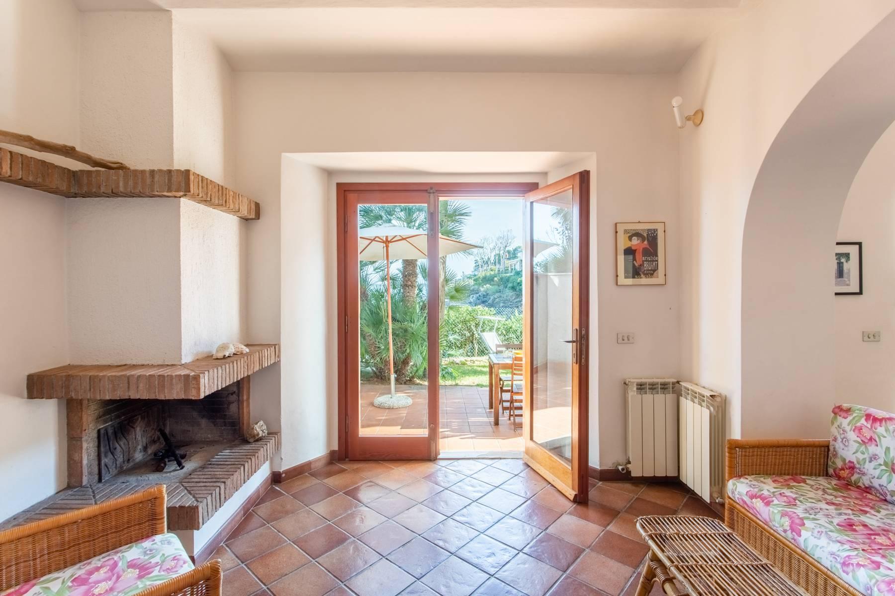 Herrliche Pied-dans-l'Eau Villa in Argentario - 26