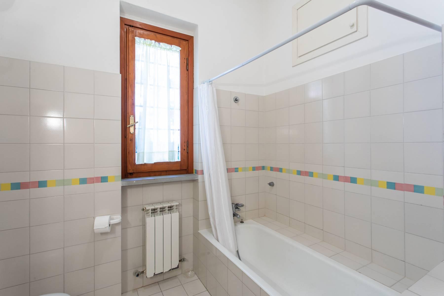 Herrliche Pied-dans-l'Eau Villa in Argentario - 33