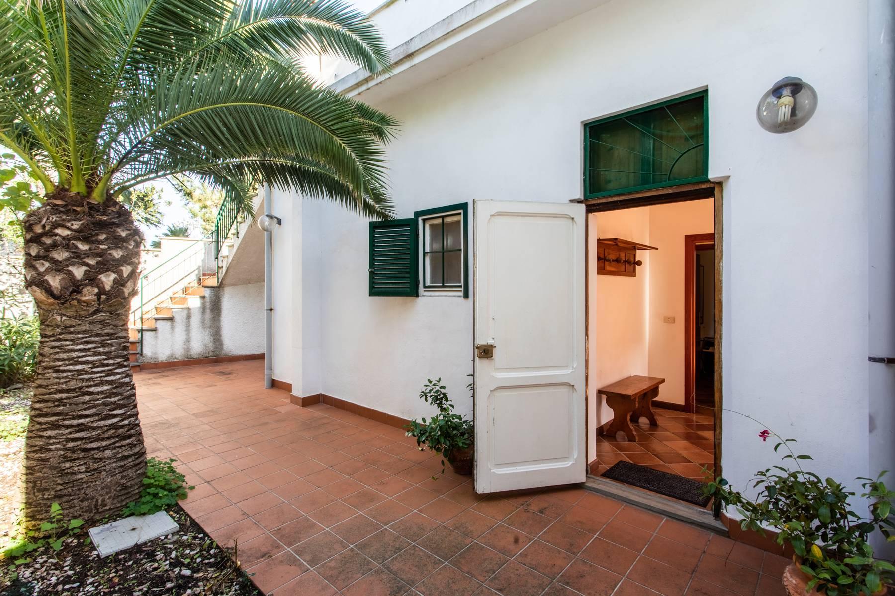 Herrliche Pied-dans-l'Eau Villa in Argentario - 30