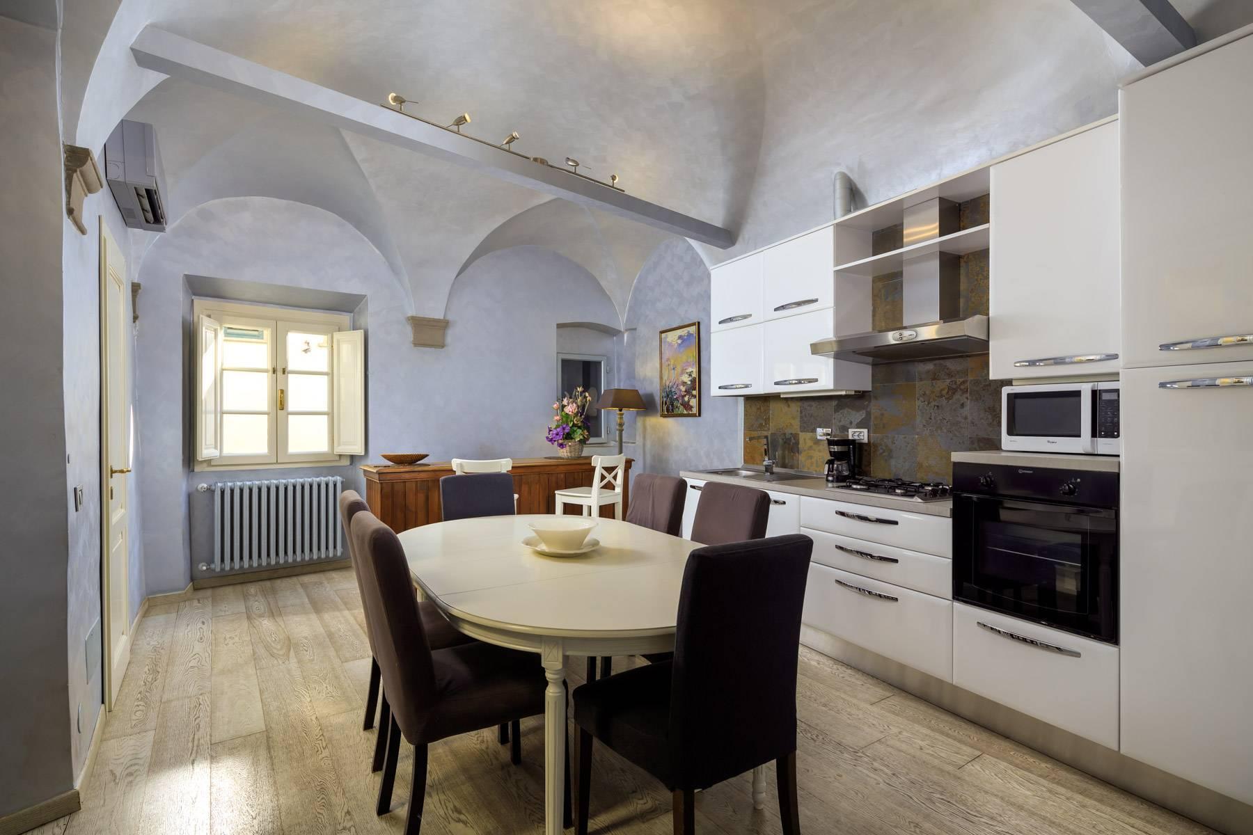 Bel appartement rénové au coeur de la ville - 6