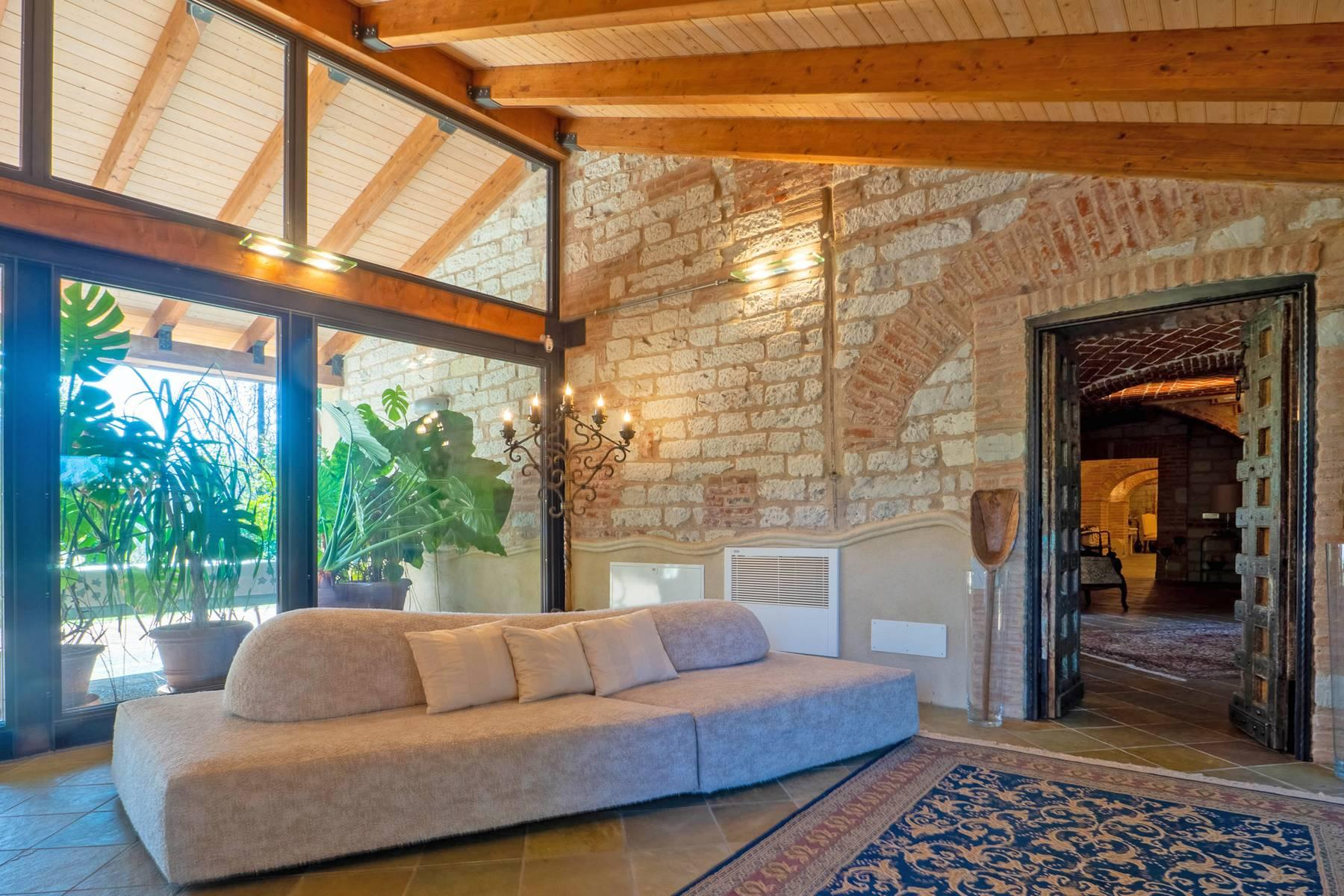 Refined farmhouse nestled in the hills of Monferrato - 6