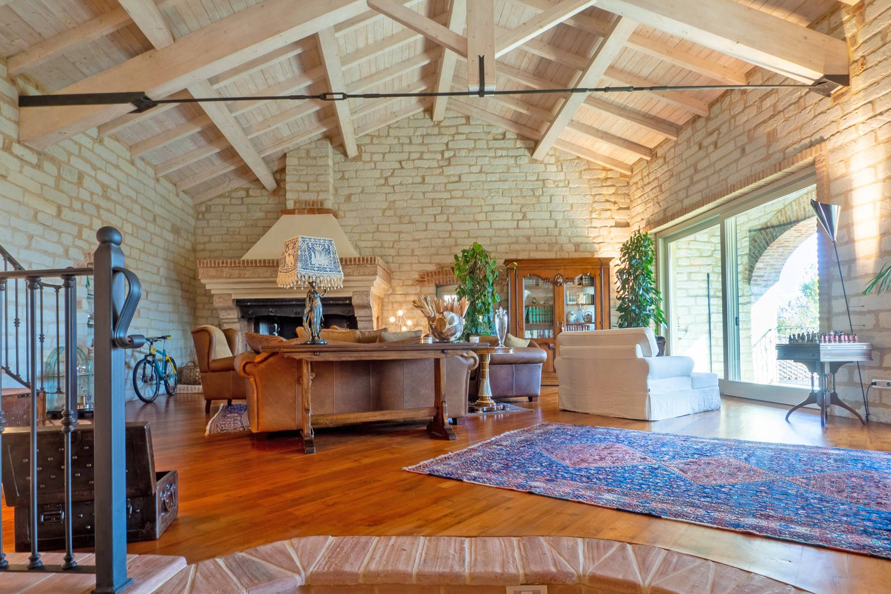 Refined farmhouse nestled in the hills of Monferrato - 24