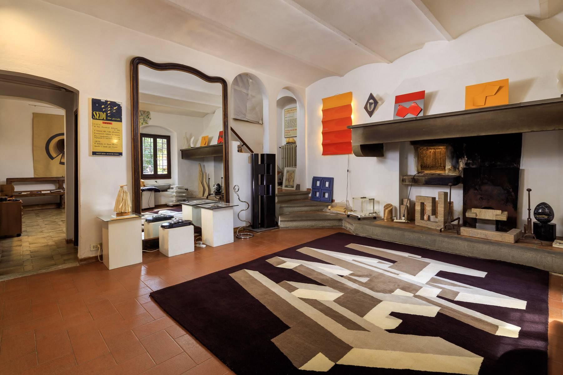 Diana Baylons Haus-Museum - 10