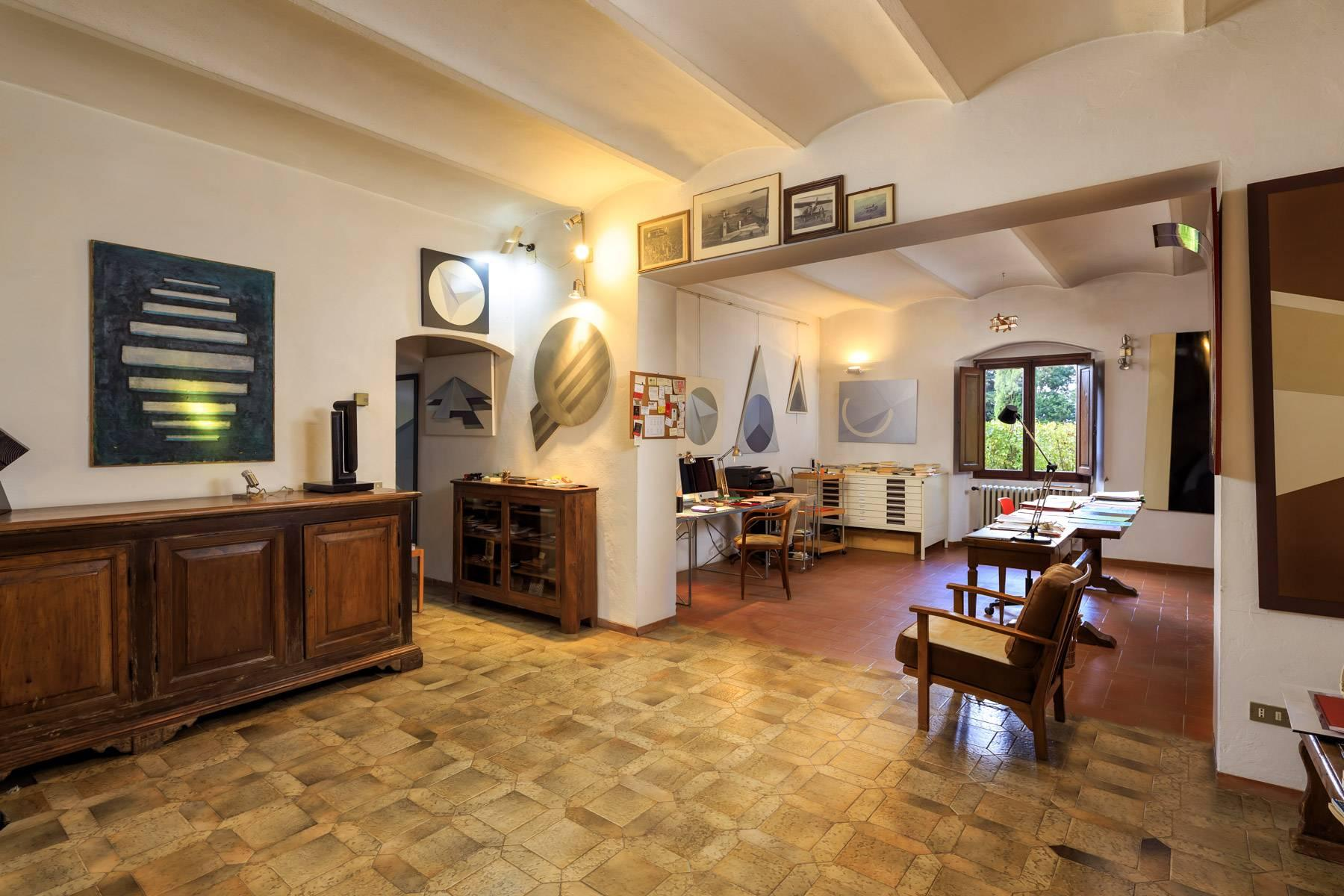 Diana Baylons Haus-Museum - 11