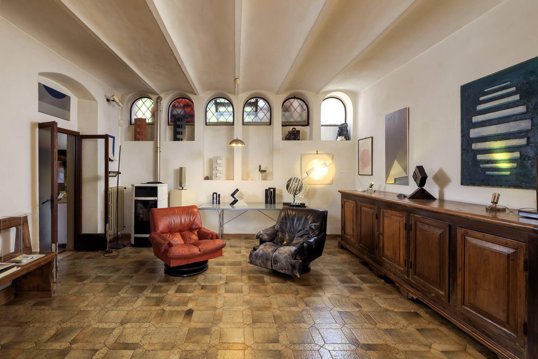 Diana Baylons Haus-Museum - 12
