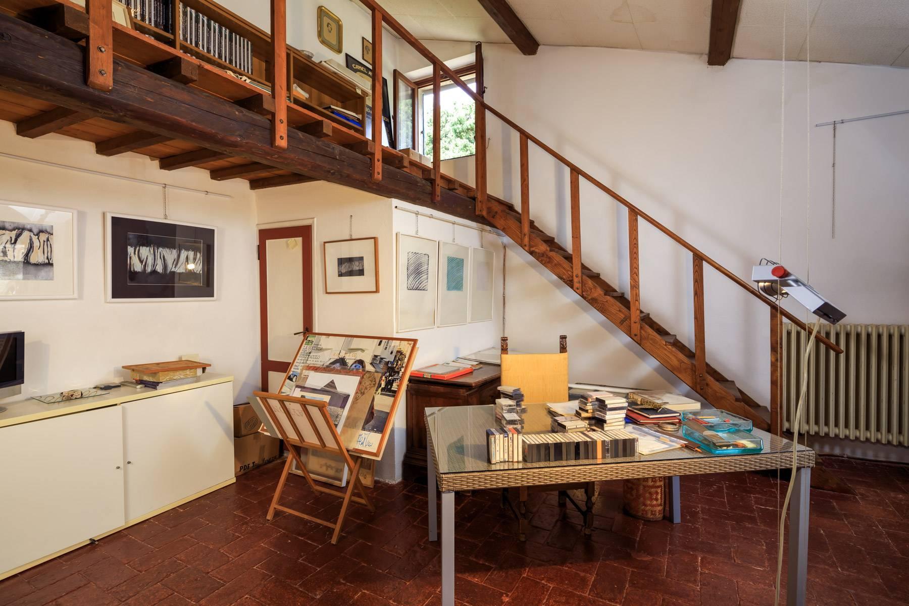 Diana Baylons Haus-Museum - 16