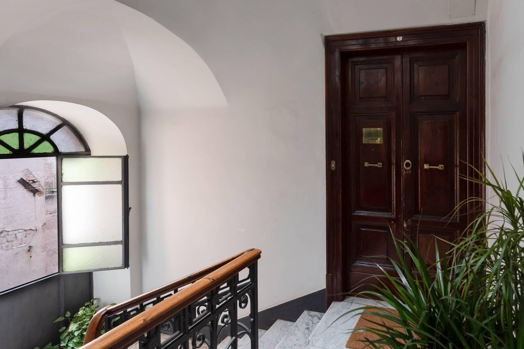 Elegante appartamento a pochi passi dalla cattedrale di San Pietro - 18