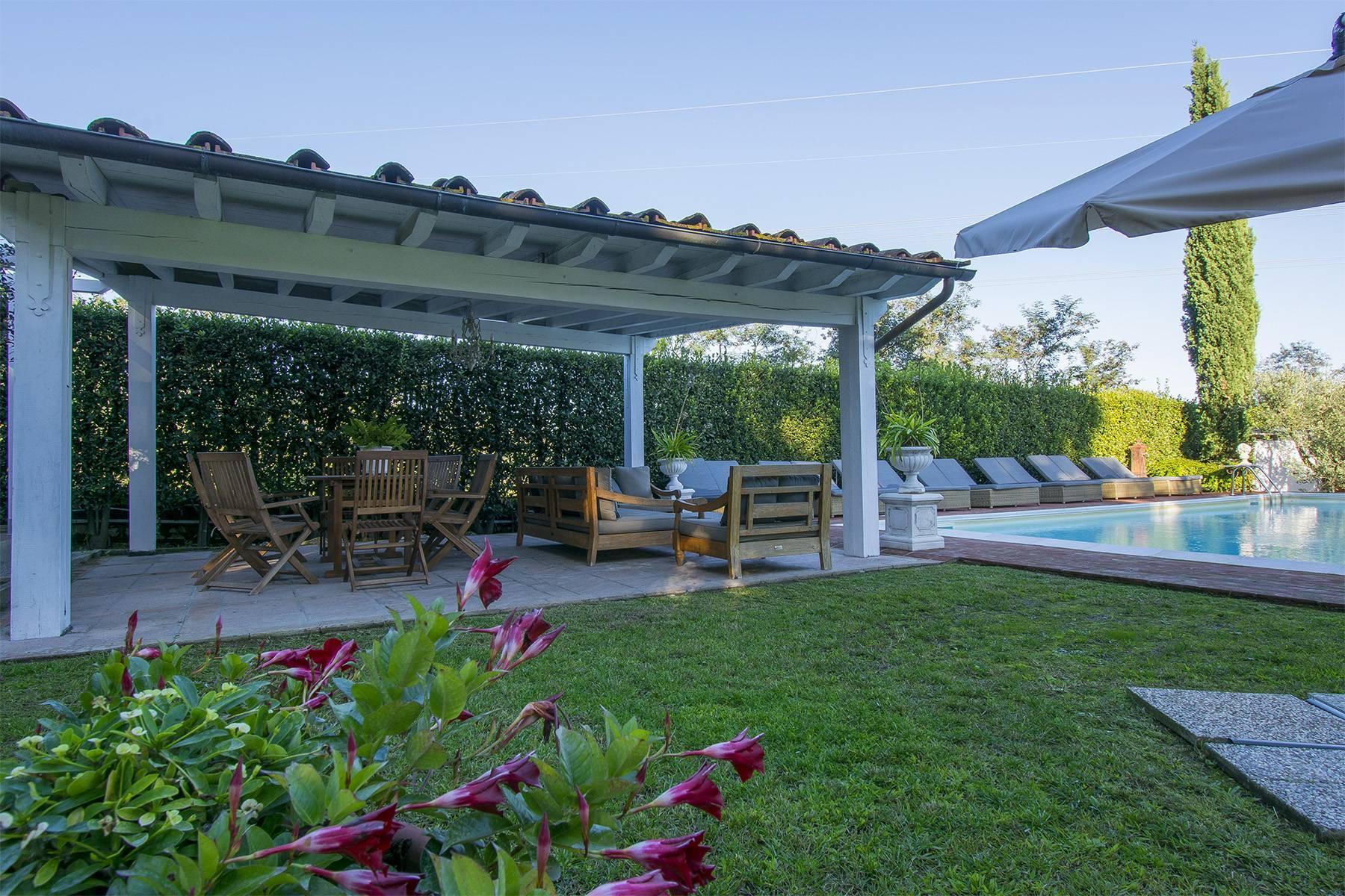 Romantic luxury Villa on the hills of Lucca - 30