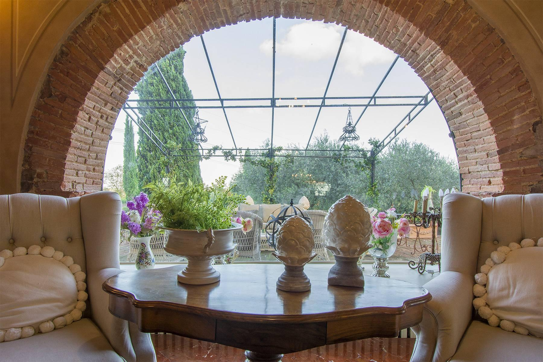 Romantic luxury Villa on the hills of Lucca - 1
