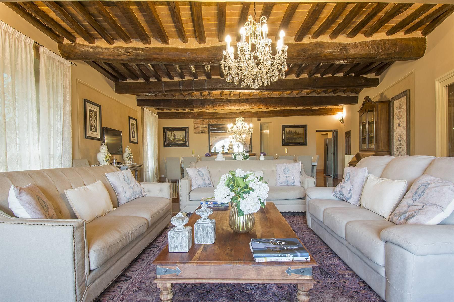 Romantic luxury Villa on the hills of Lucca - 8