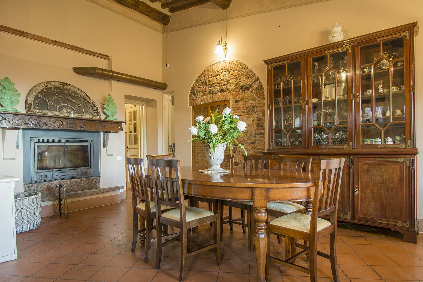 Romantic luxury Villa on the hills of Lucca - 14