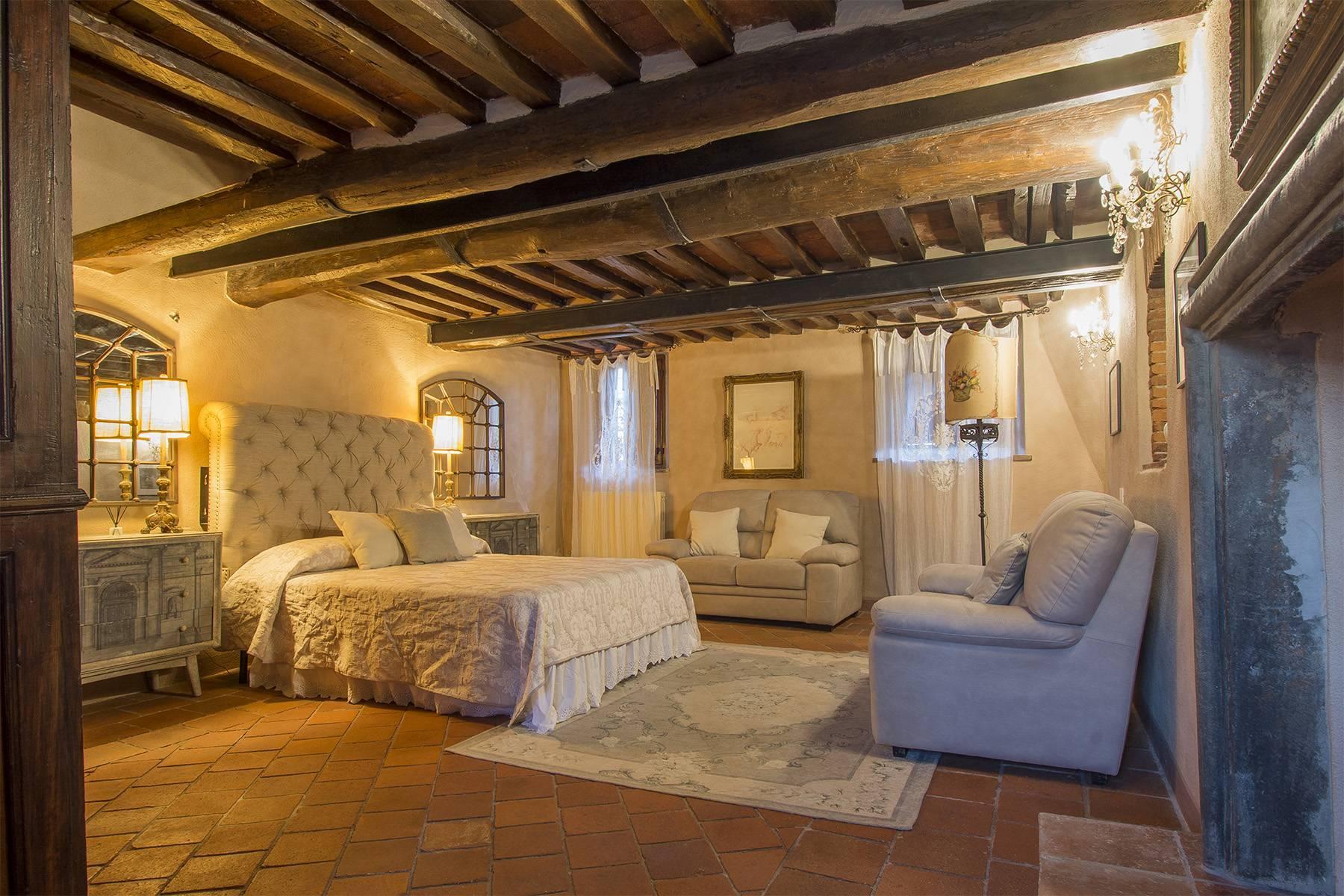 Romantic luxury Villa on the hills of Lucca - 19