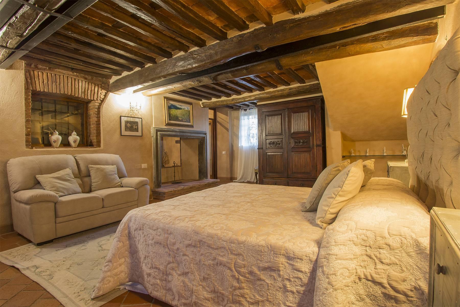 Romantic luxury Villa on the hills of Lucca - 16