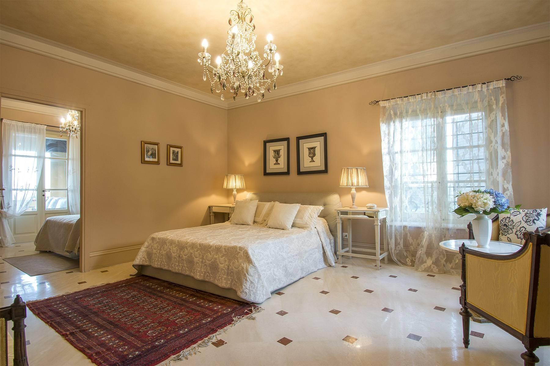 Romantic luxury Villa on the hills of Lucca - 17