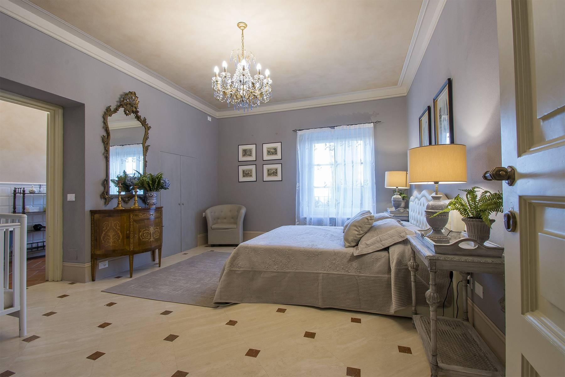 Romantic luxury Villa on the hills of Lucca - 26