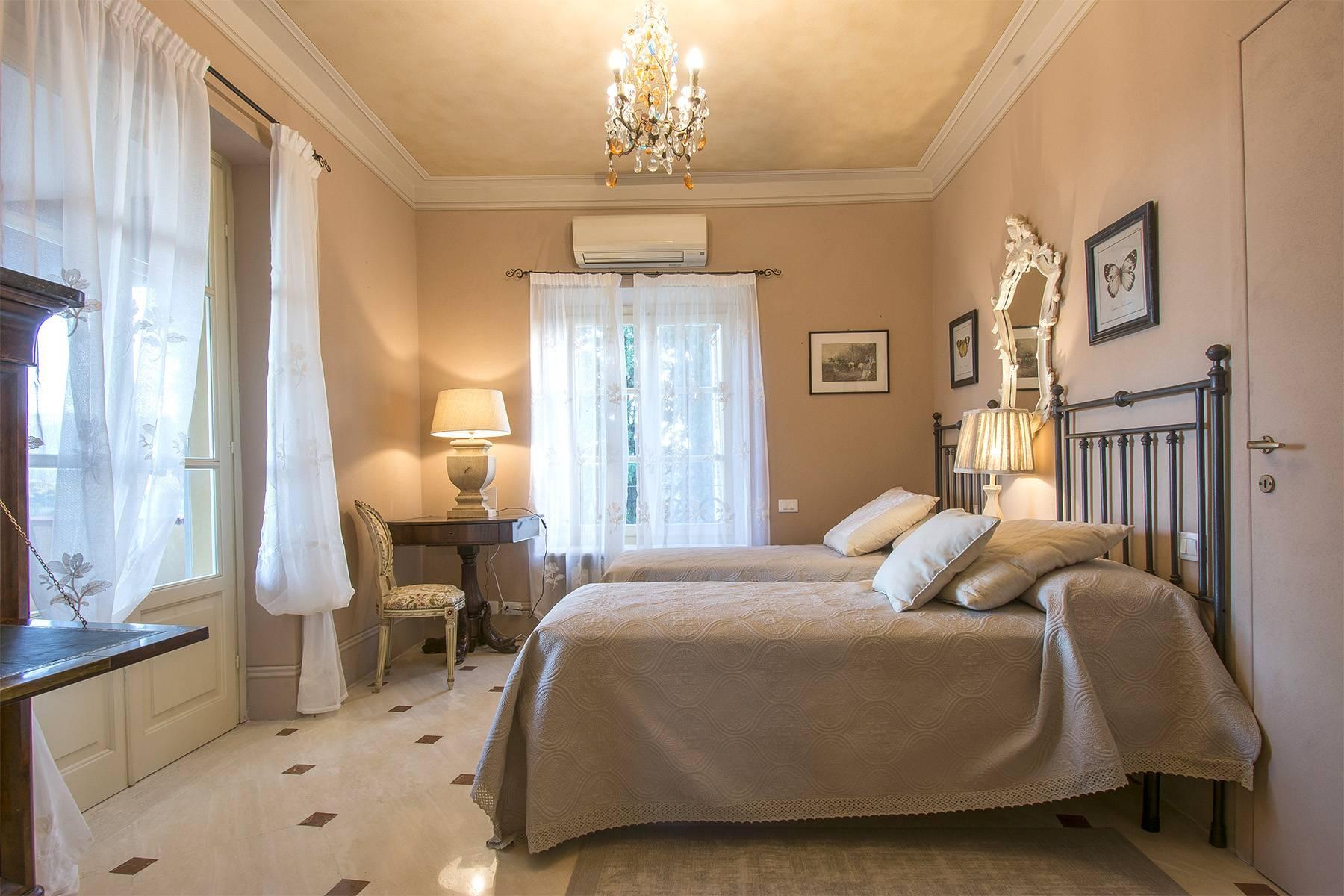 Romantic luxury Villa on the hills of Lucca - 20