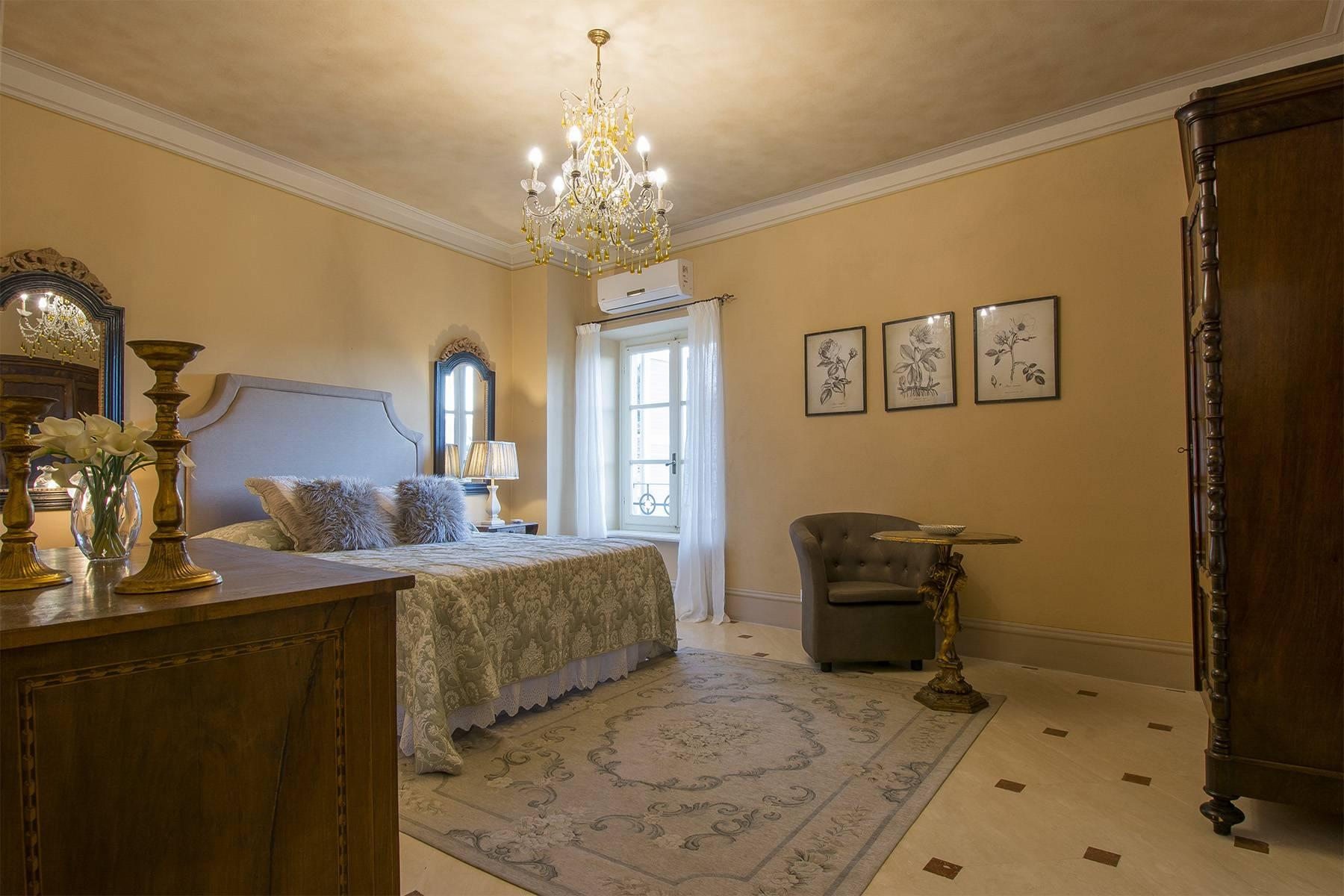 Romantic luxury Villa on the hills of Lucca - 21