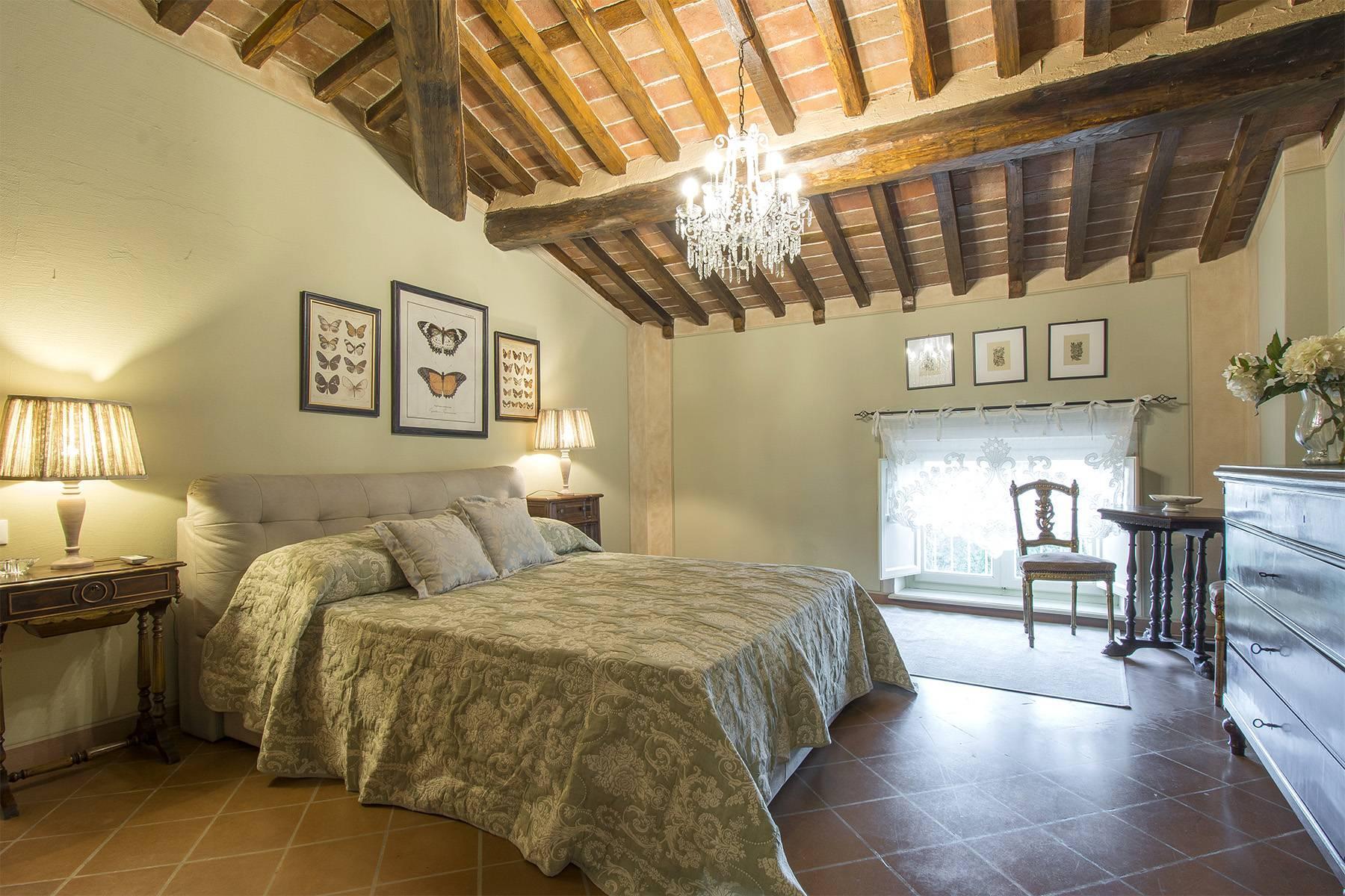 Romantic luxury Villa on the hills of Lucca - 24