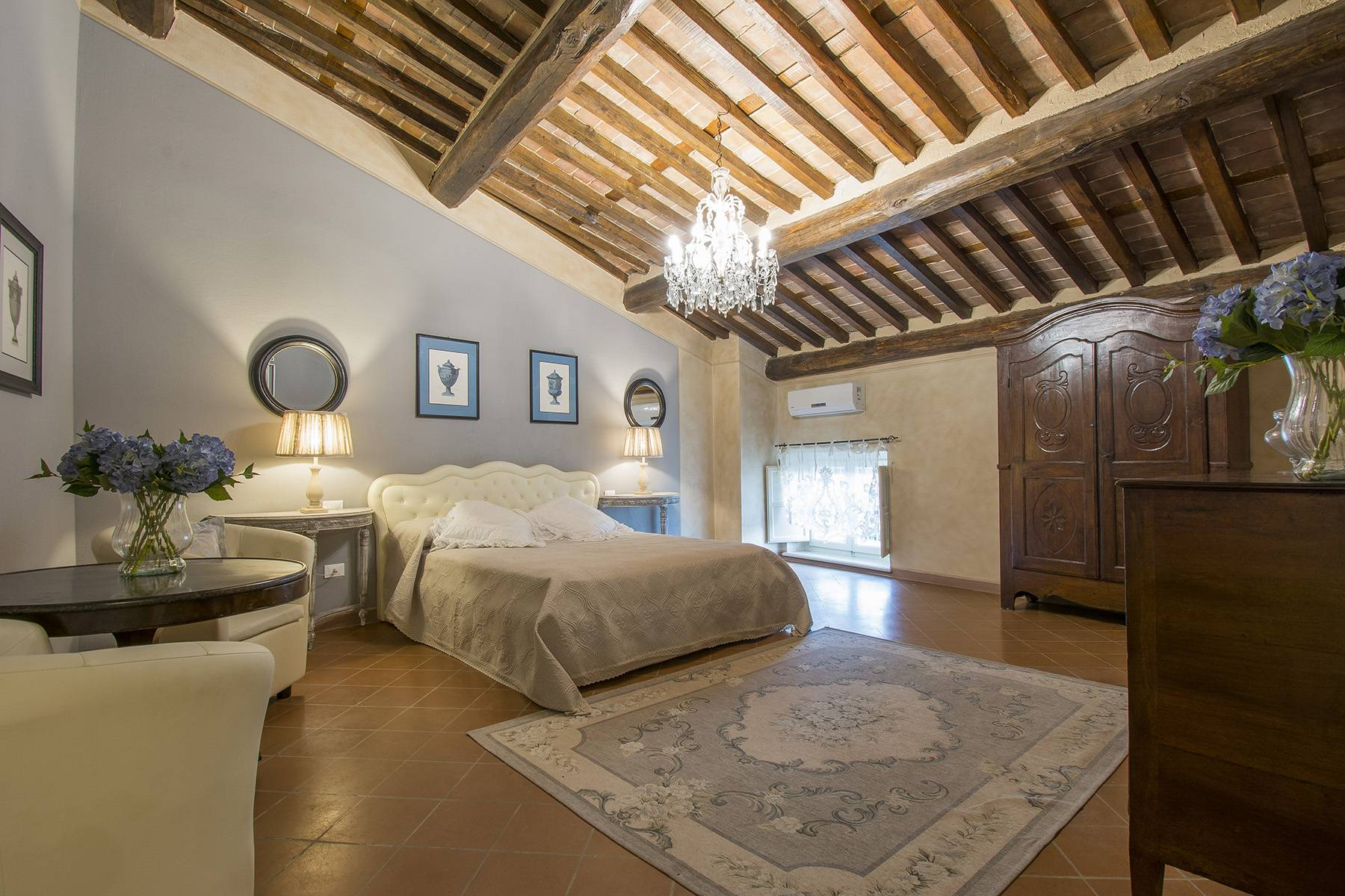Romantic luxury Villa on the hills of Lucca - 25