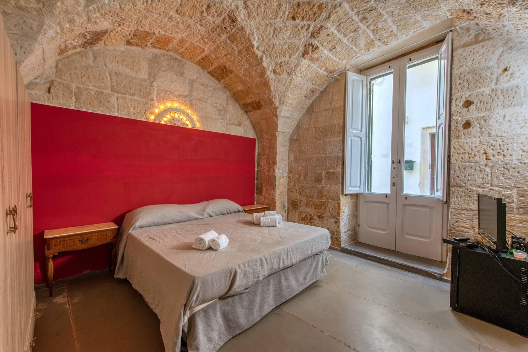 Abitazione indipendente di charme nel cuore del Barocco Leccese - 8