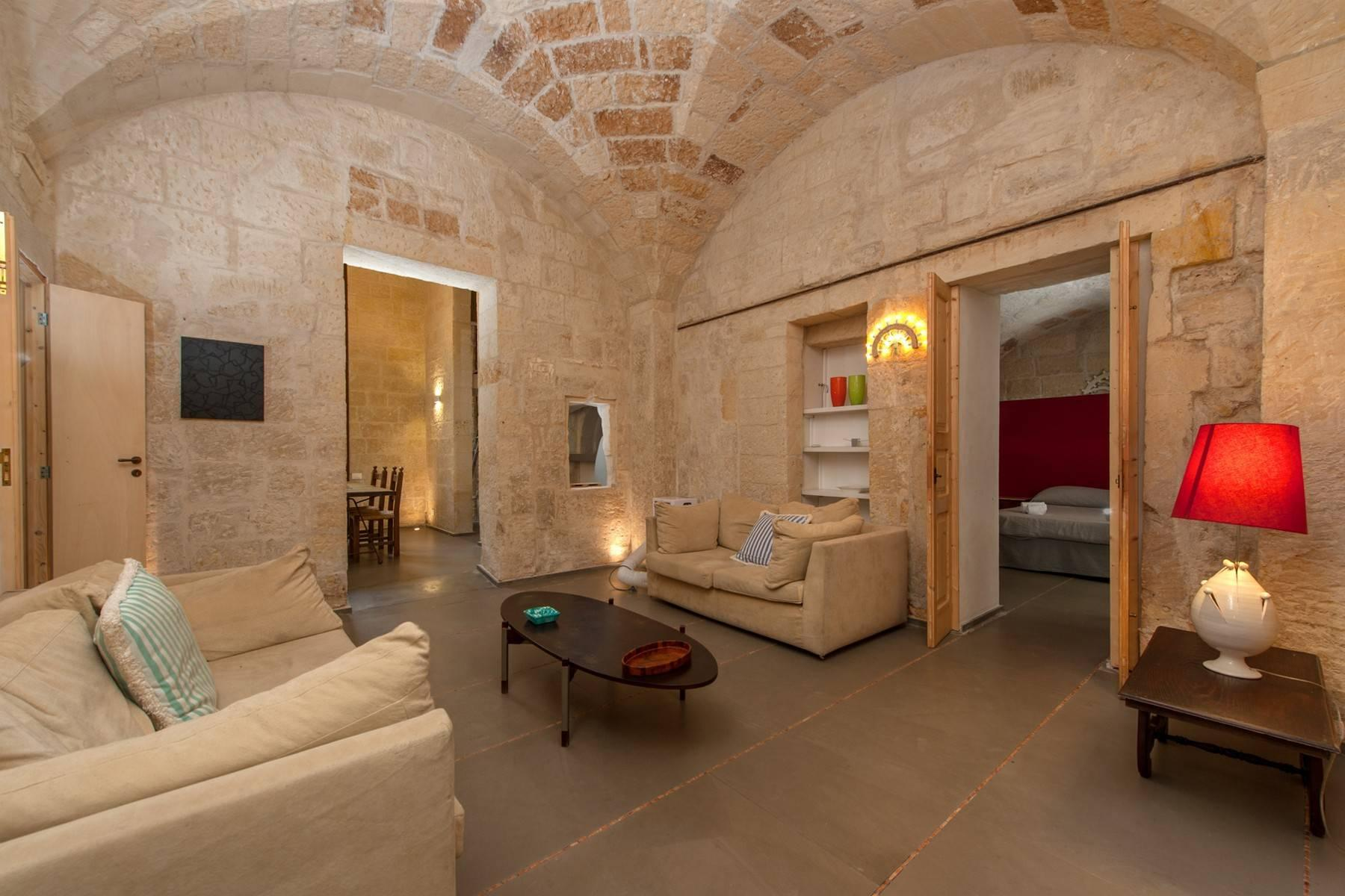 Charming independent house in the heart of the Lecce Baroque - 2