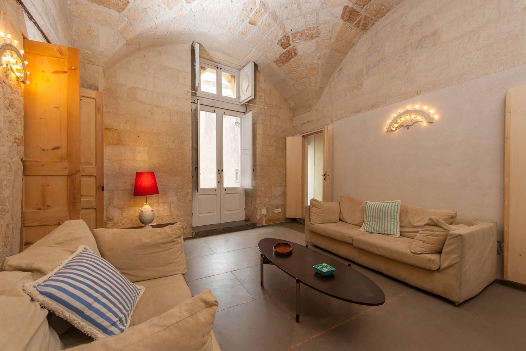 Charming independent house in the heart of the Lecce Baroque - 3