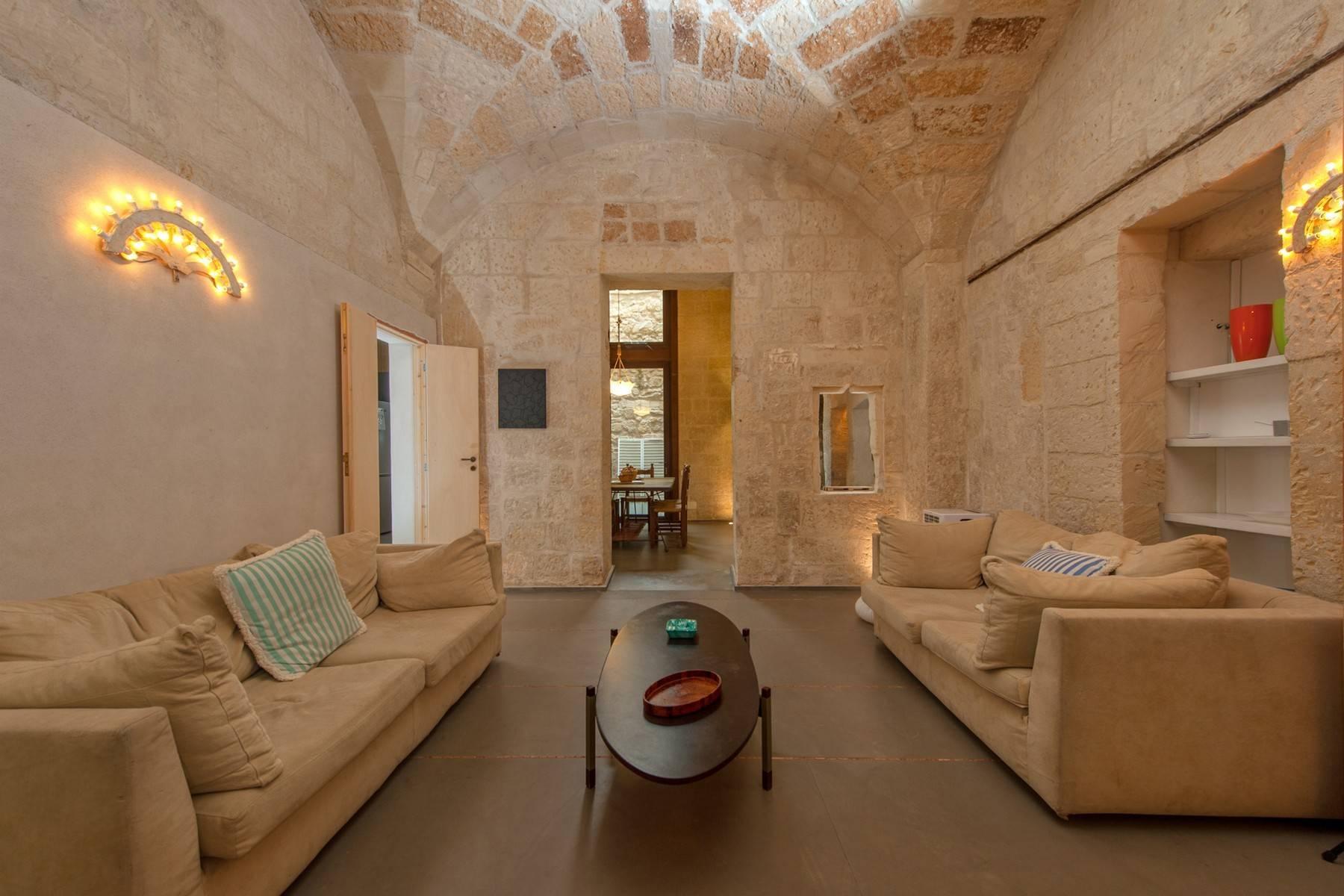 Abitazione indipendente di charme nel cuore del Barocco Leccese - 1