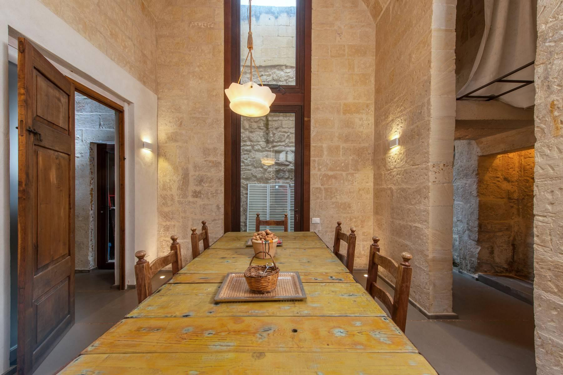 Charming independent house in the heart of the Lecce Baroque - 4