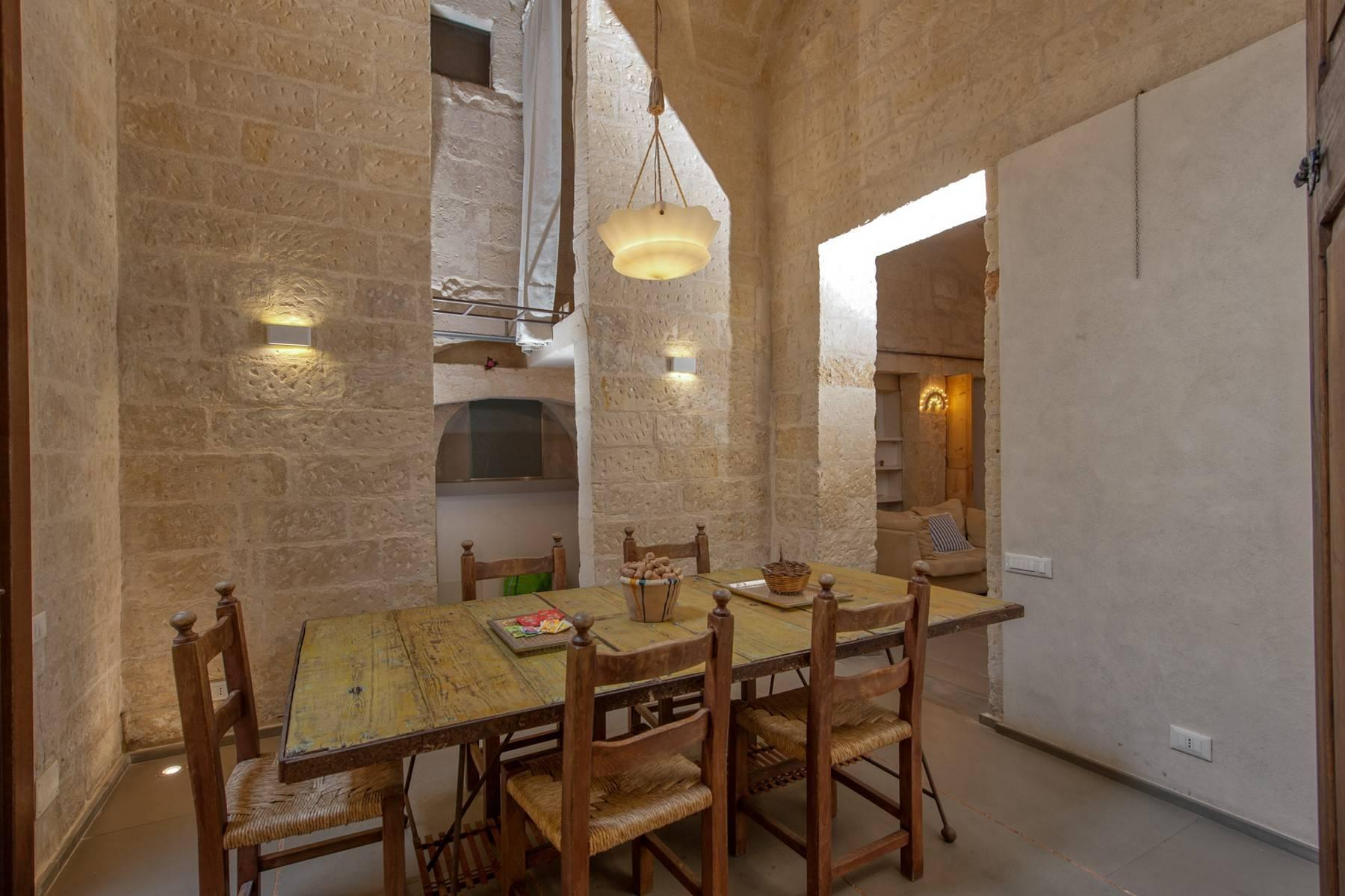 Charming independent house in the heart of the Lecce Baroque - 5