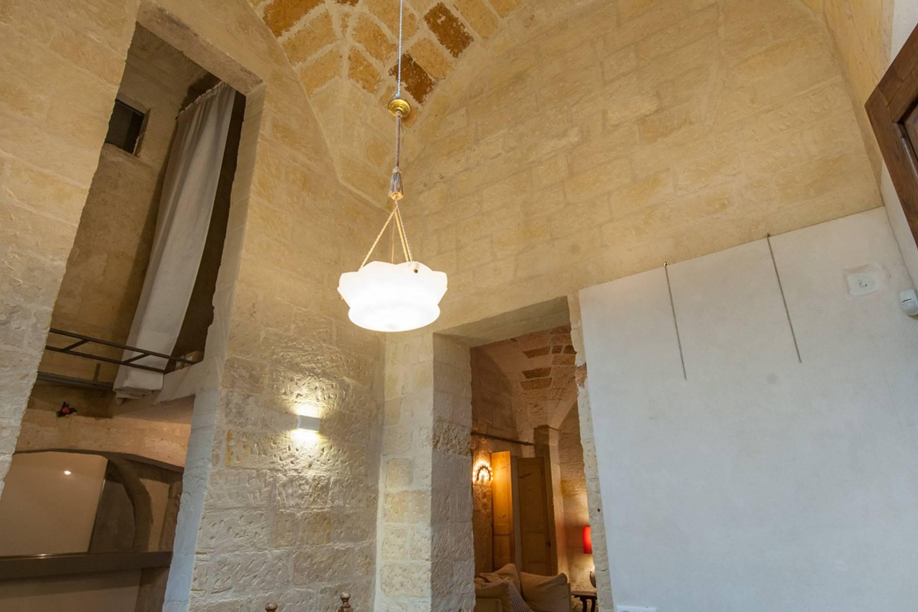 Charming independent house in the heart of the Lecce Baroque - 7