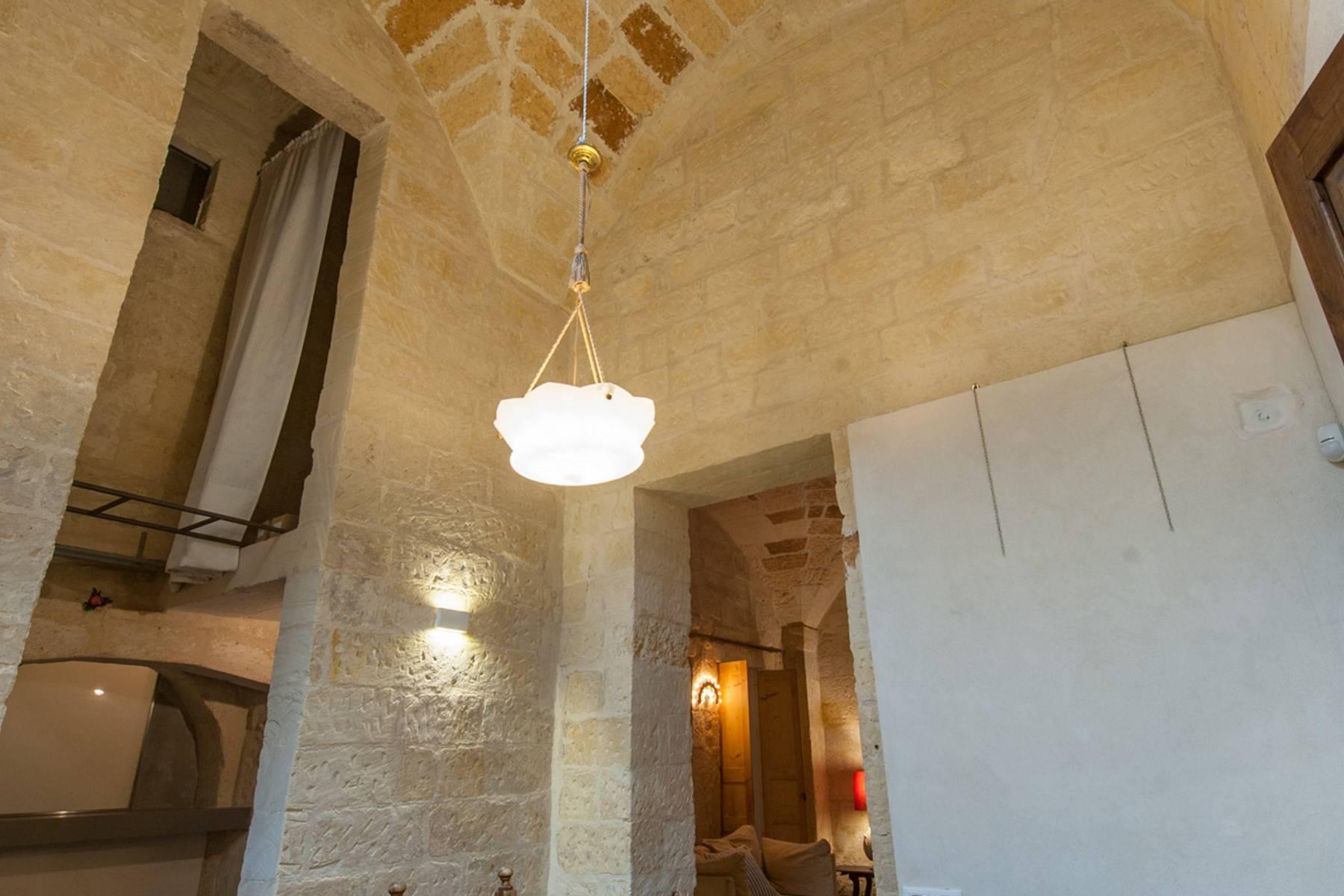 Abitazione indipendente di charme nel cuore del Barocco Leccese - 7
