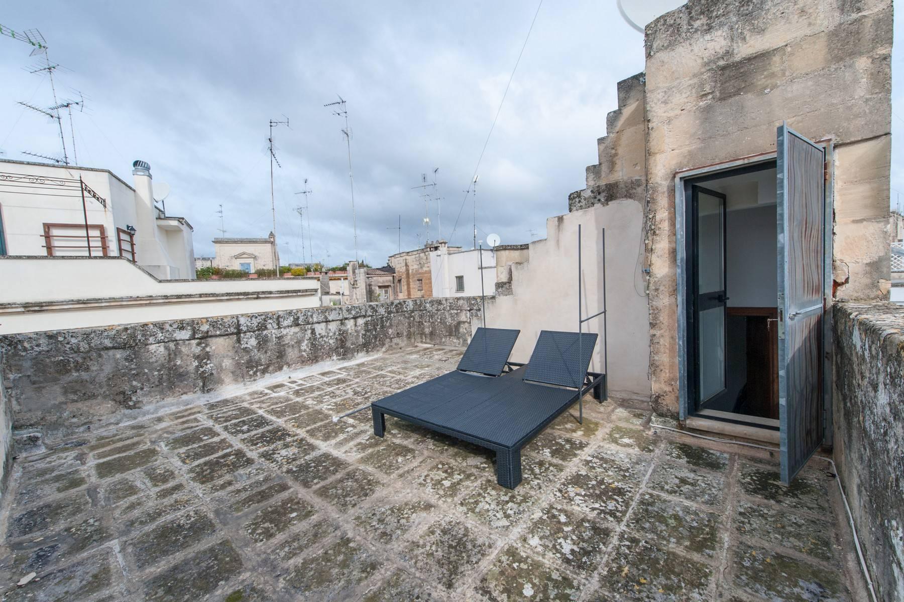 Charmantes unabhängiges Haus im Herzen von Lecce - 12