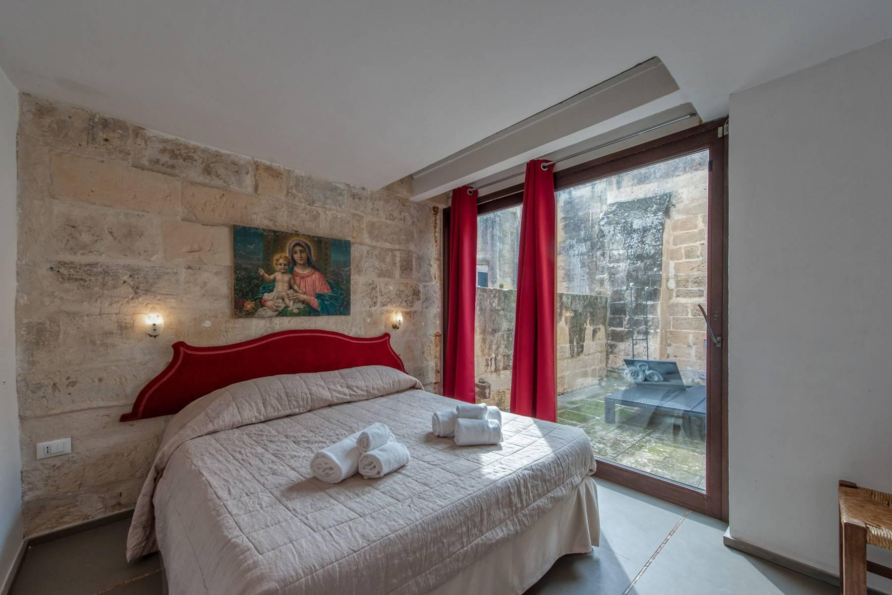 Charming independent house in the heart of the Lecce Baroque - 9