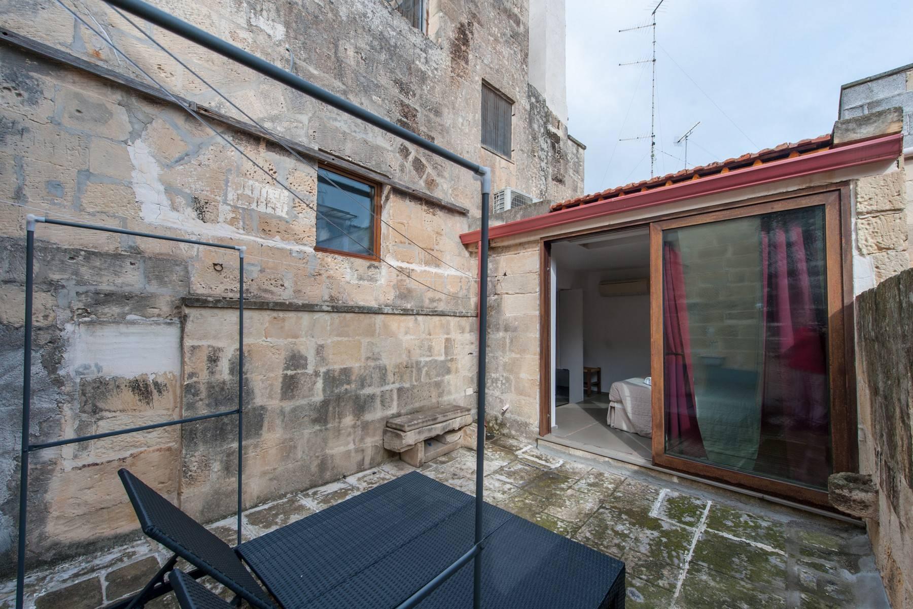 Charmantes unabhängiges Haus im Herzen von Lecce - 13