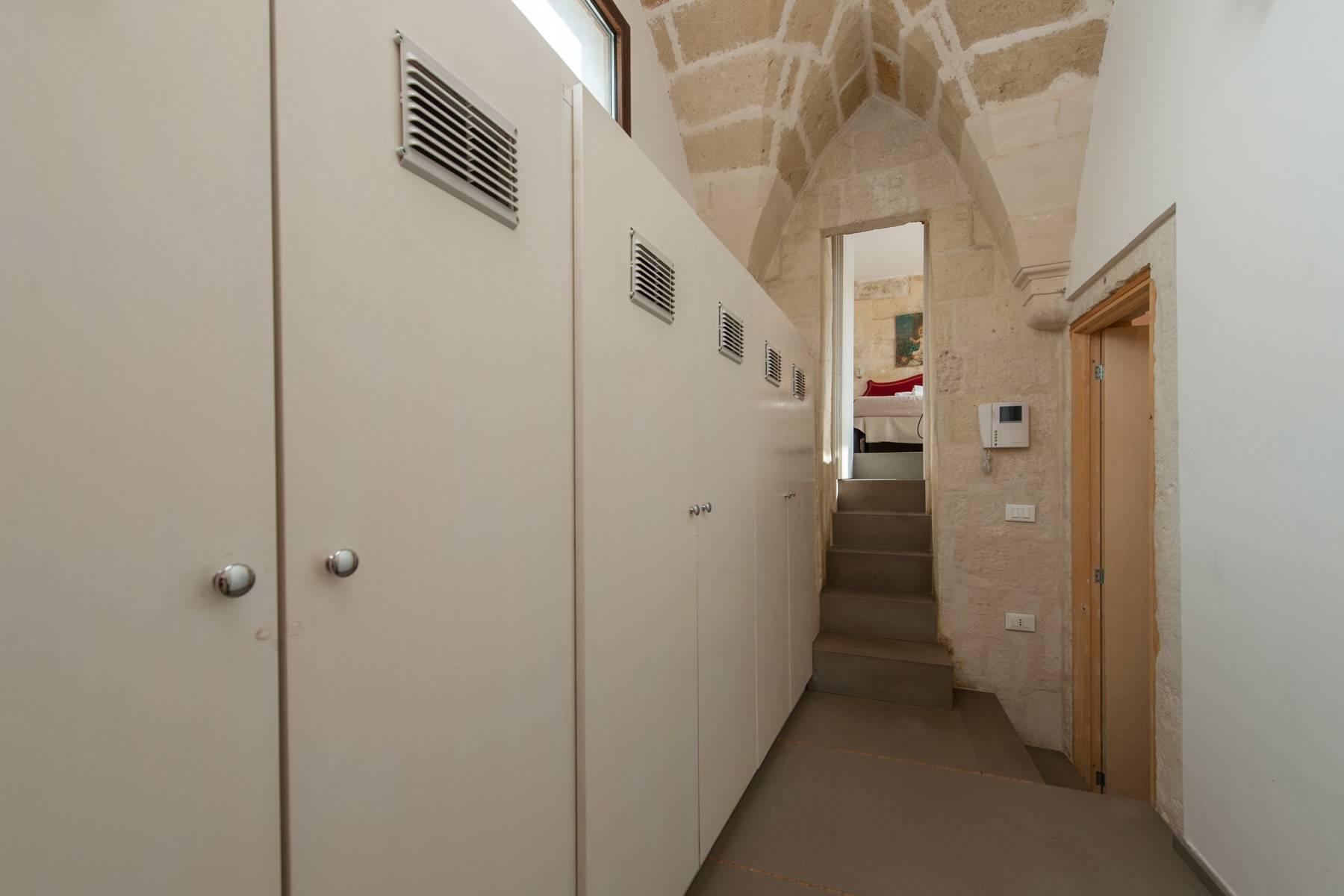 Charmantes unabhängiges Haus im Herzen von Lecce - 14