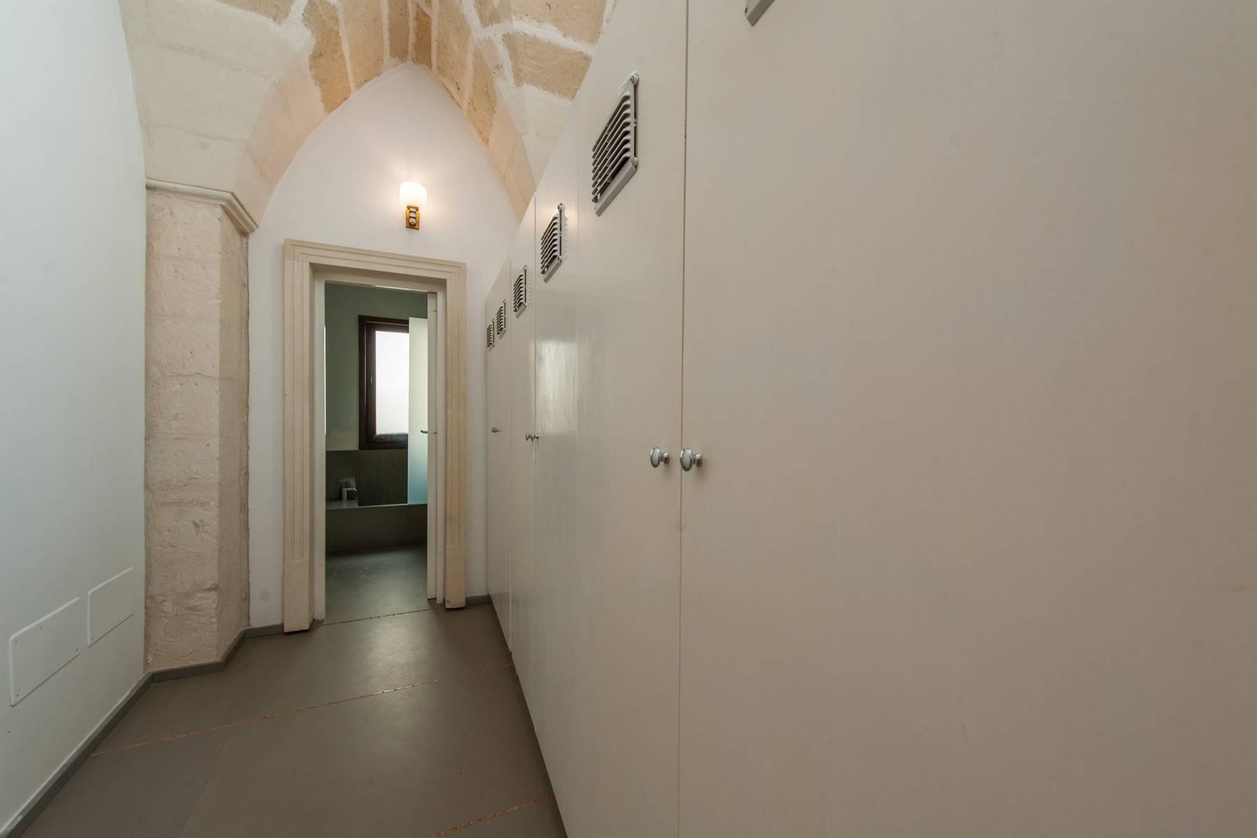 Charmantes unabhängiges Haus im Herzen von Lecce - 15