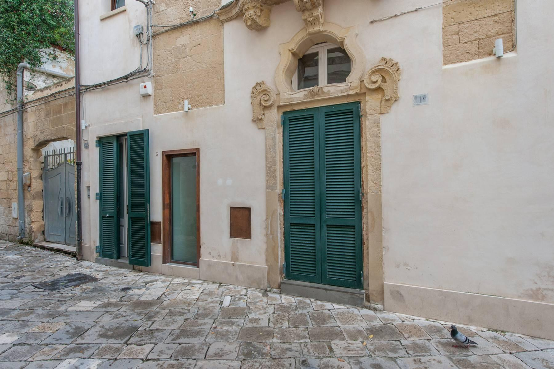 Charming independent house in the heart of the Lecce Baroque - 17