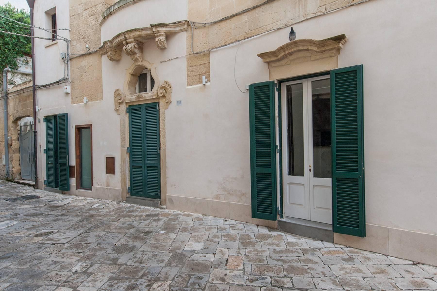 Charmantes unabhängiges Haus im Herzen von Lecce - 18