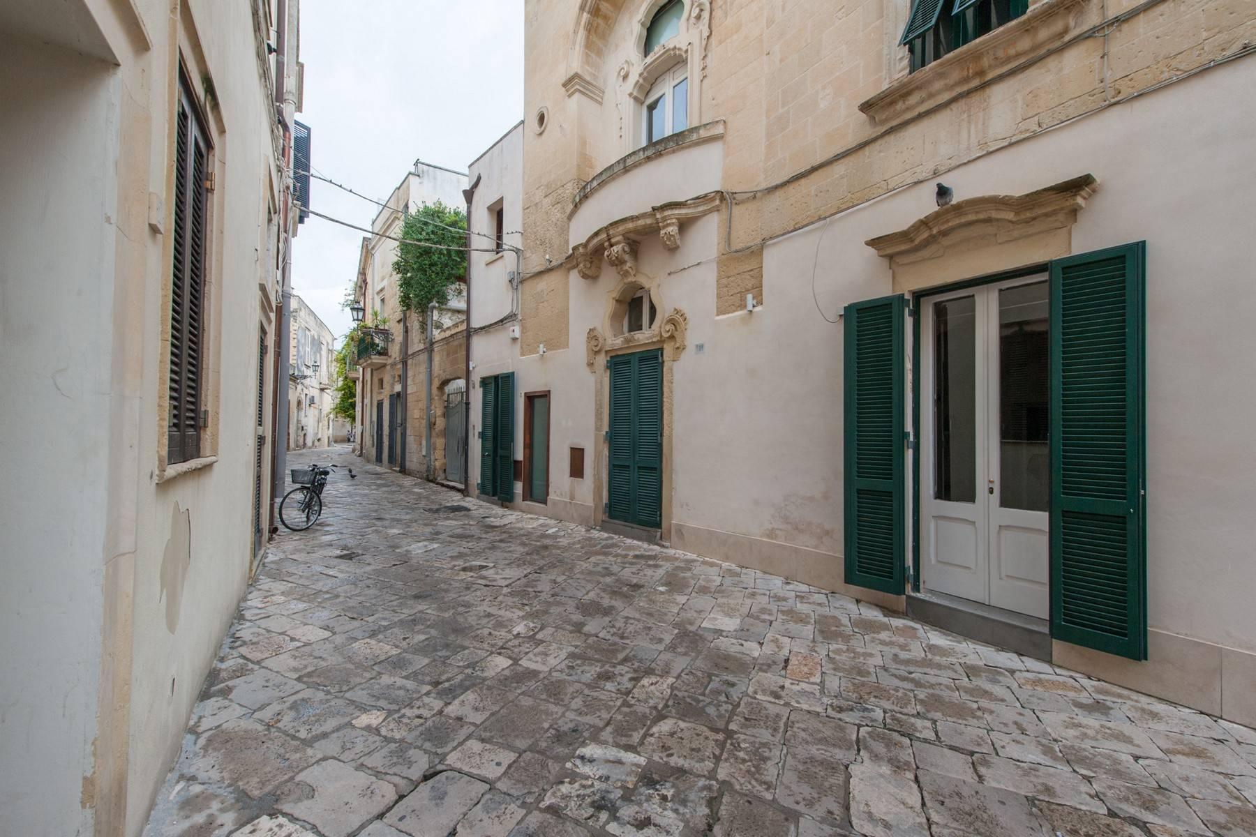 Charmantes unabhängiges Haus im Herzen von Lecce - 19