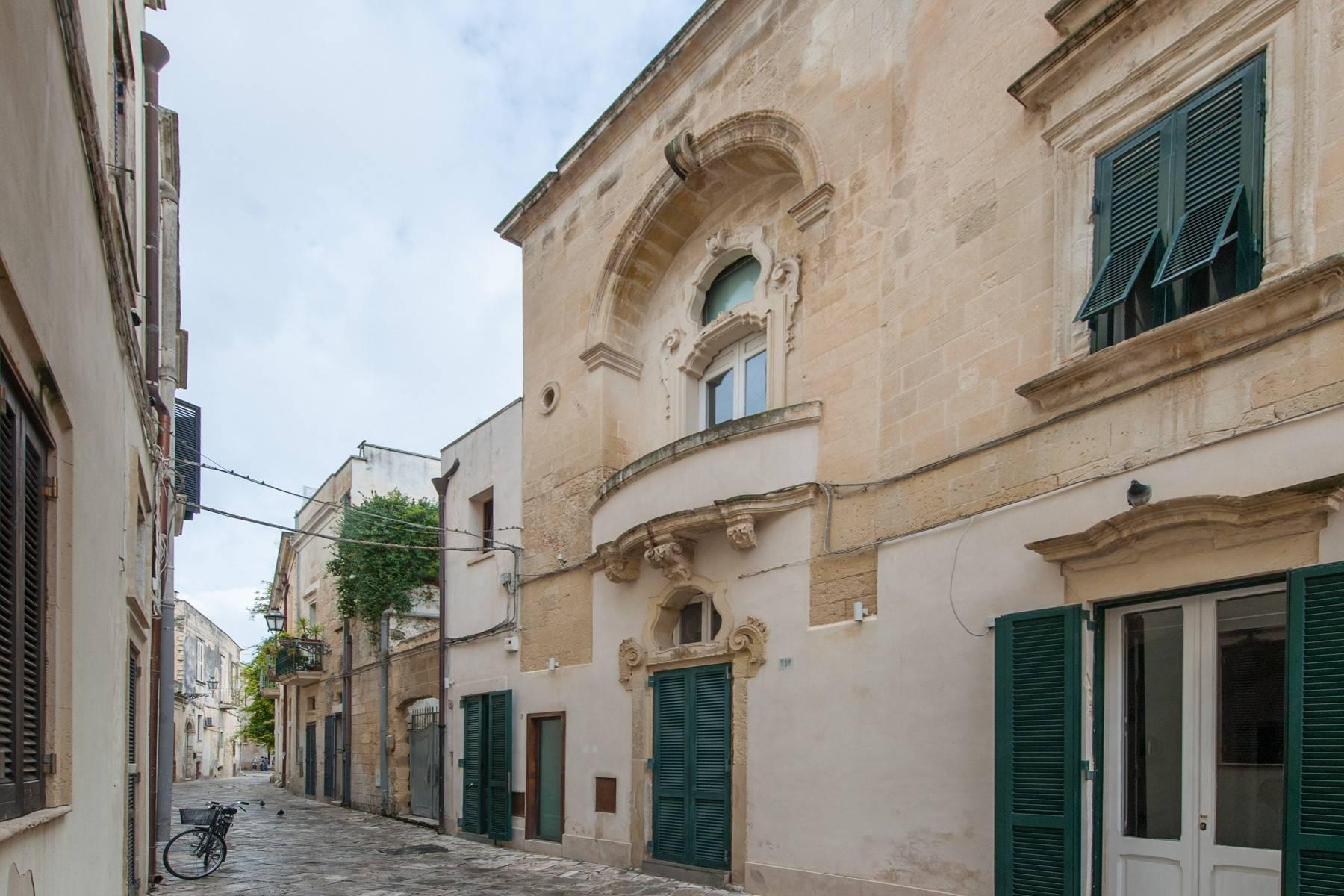 Charming independent house in the heart of the Lecce Baroque - 20