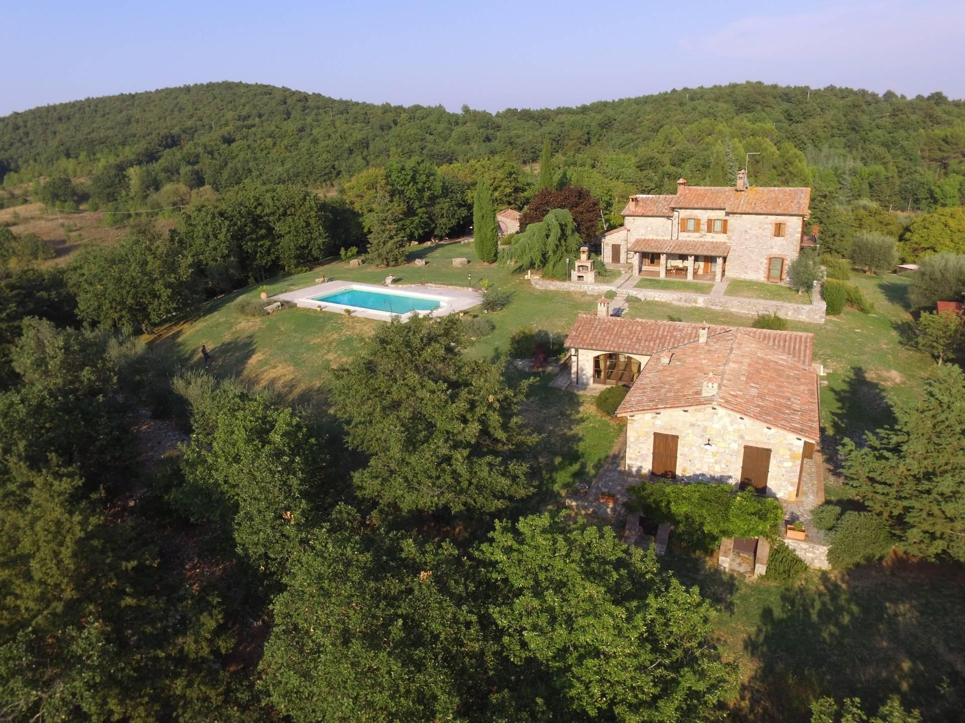 Wonderful property in the heart of Umbria - 5