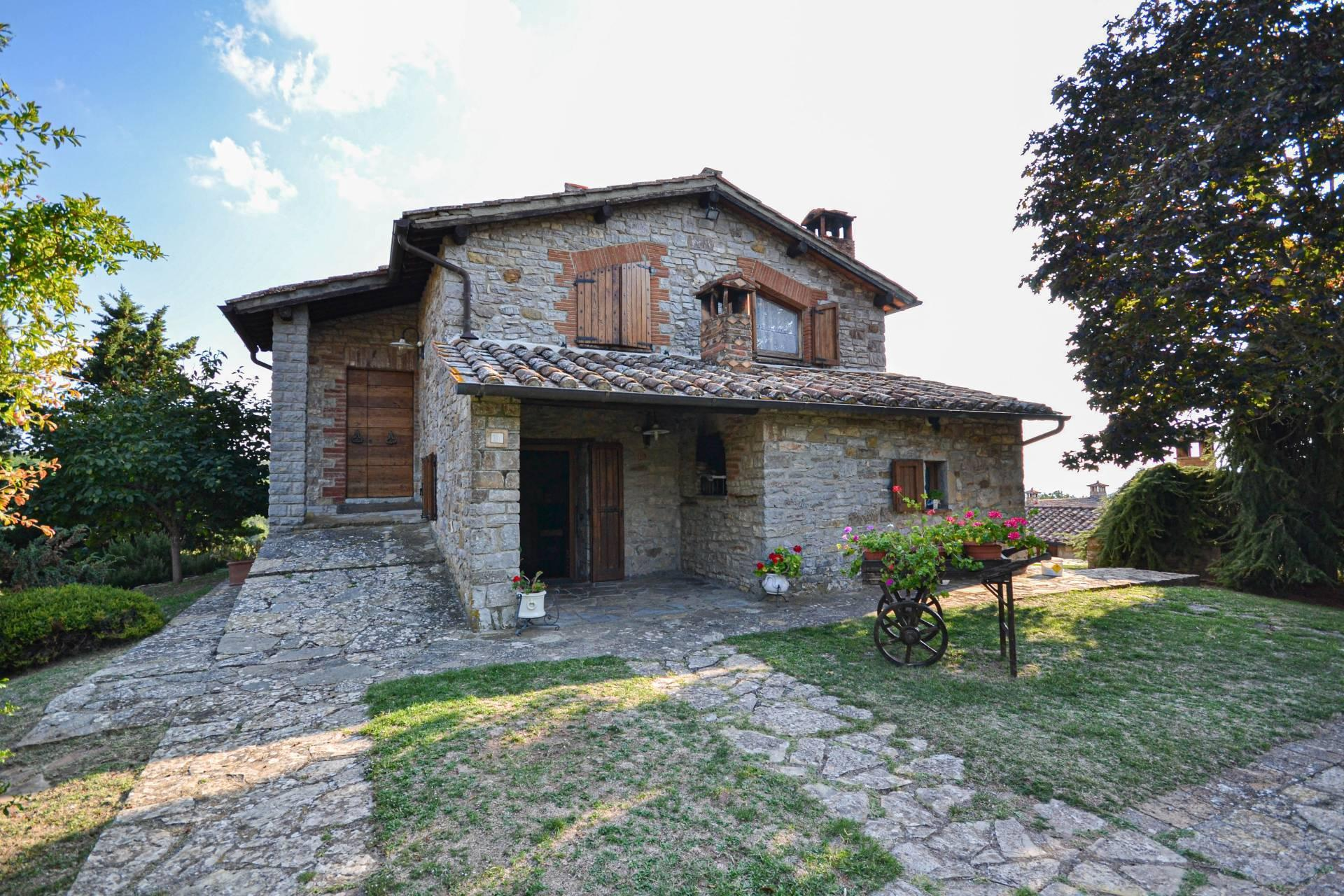 Wonderful property in the heart of Umbria - 3