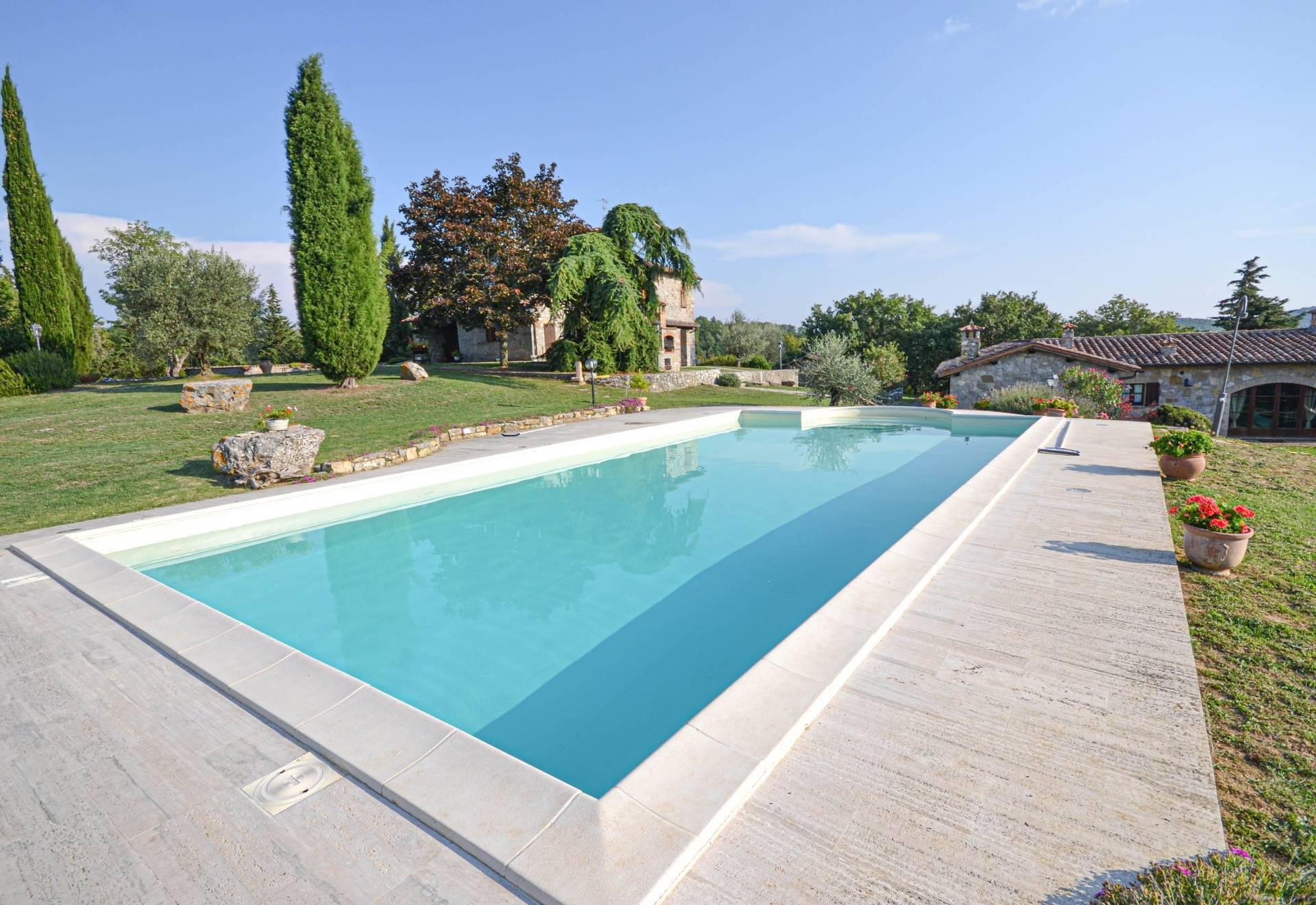 Wonderful property in the heart of Umbria - 8
