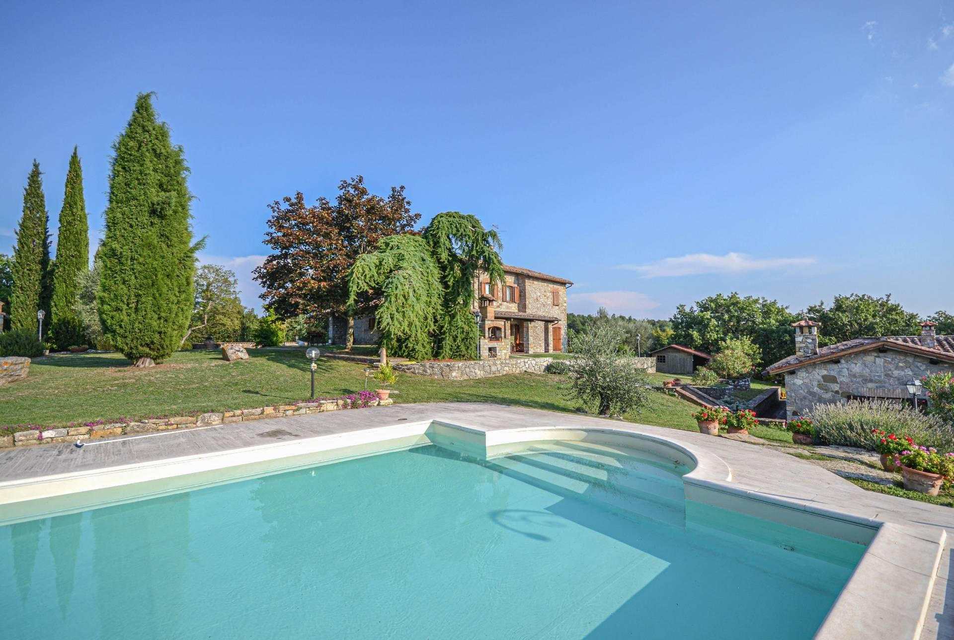 Wonderful property in the heart of Umbria - 6